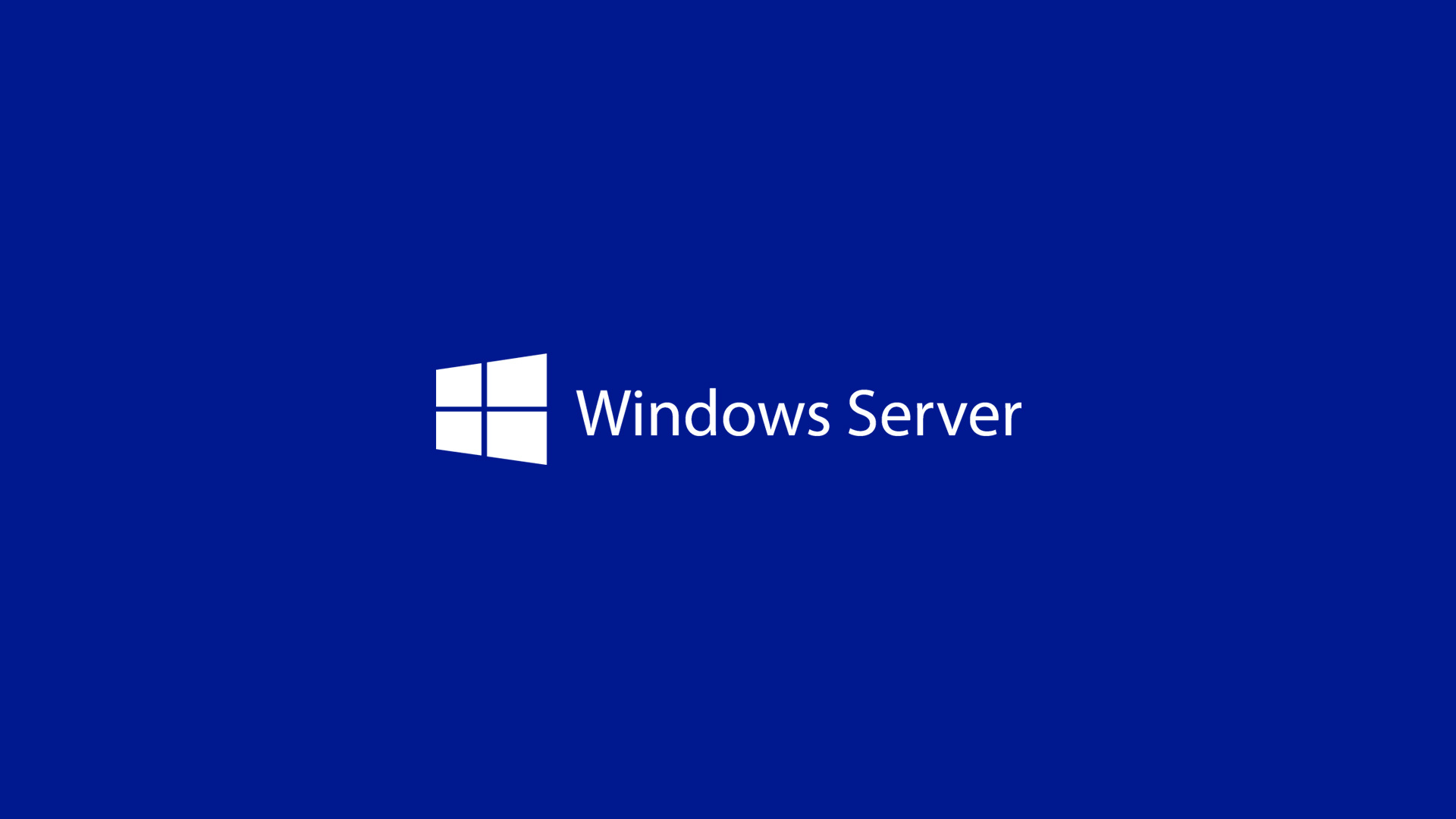 Windows Server & System Center: New Release Cicle