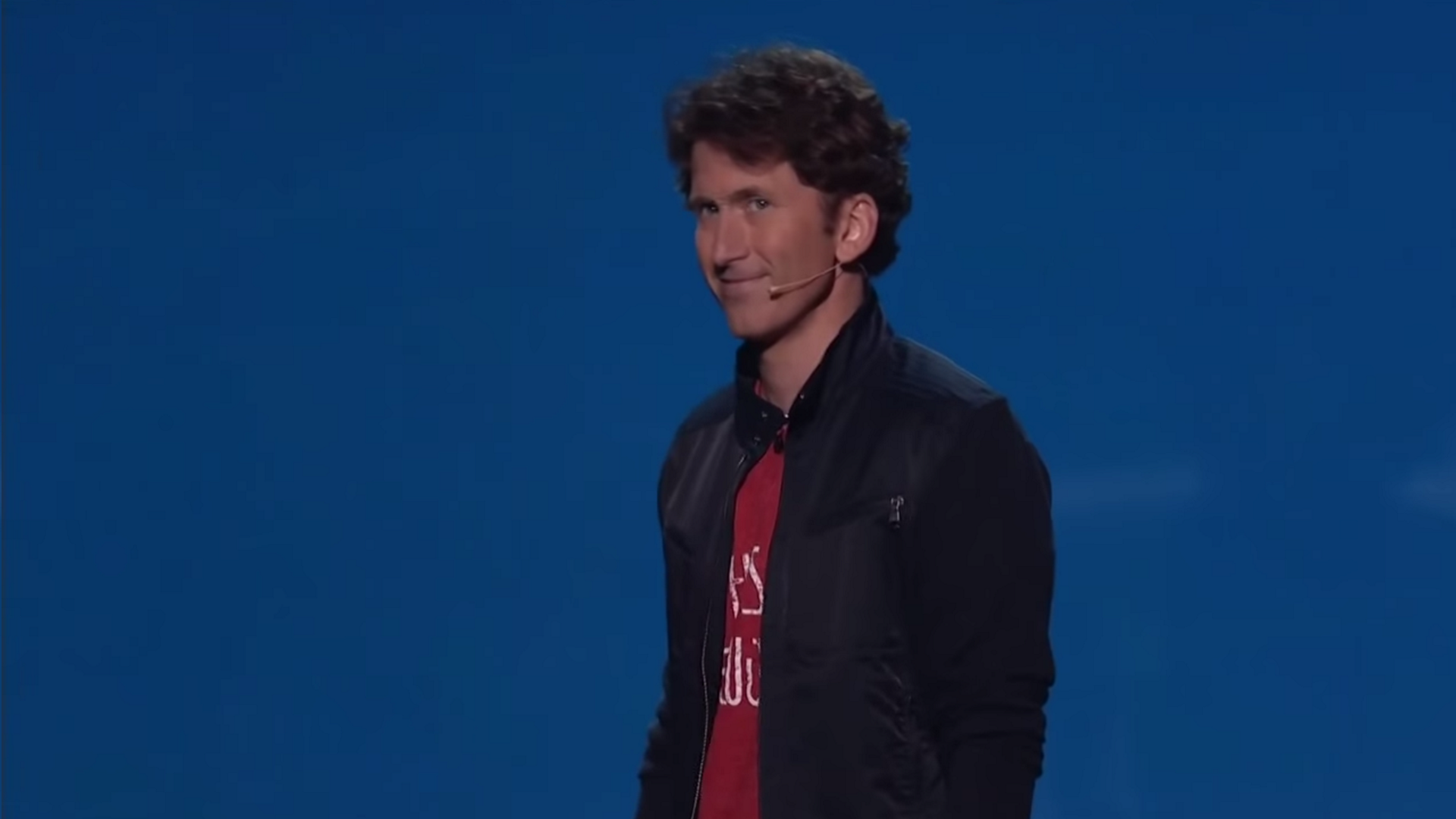 Todd Howard, from Bethesda Studios, Joins the Prestigious AIAS Hall of ...