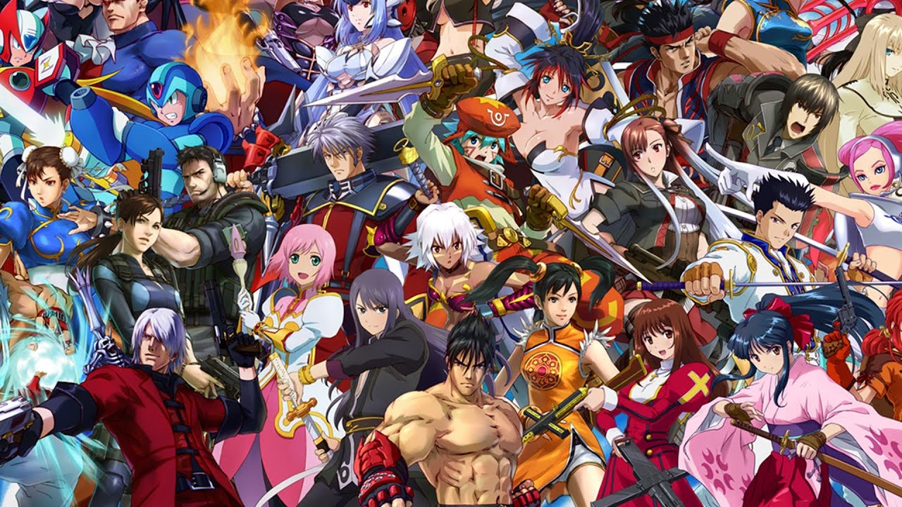 15 Minutes of Project X Zone 2 Gameplay - TGS 2015 - YouTube