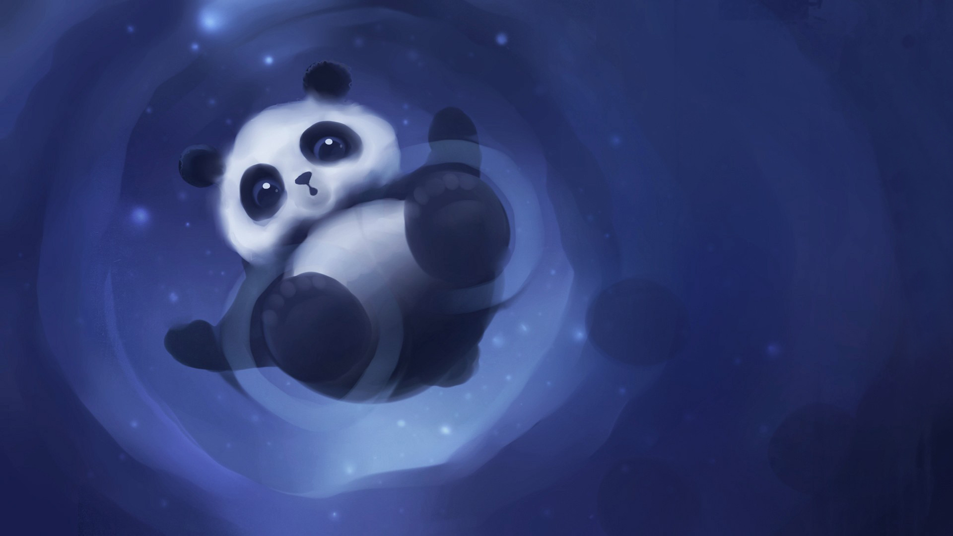 Best 47 Panda Wallpaper On Hipwallpaper Cute Panda Wallpaper