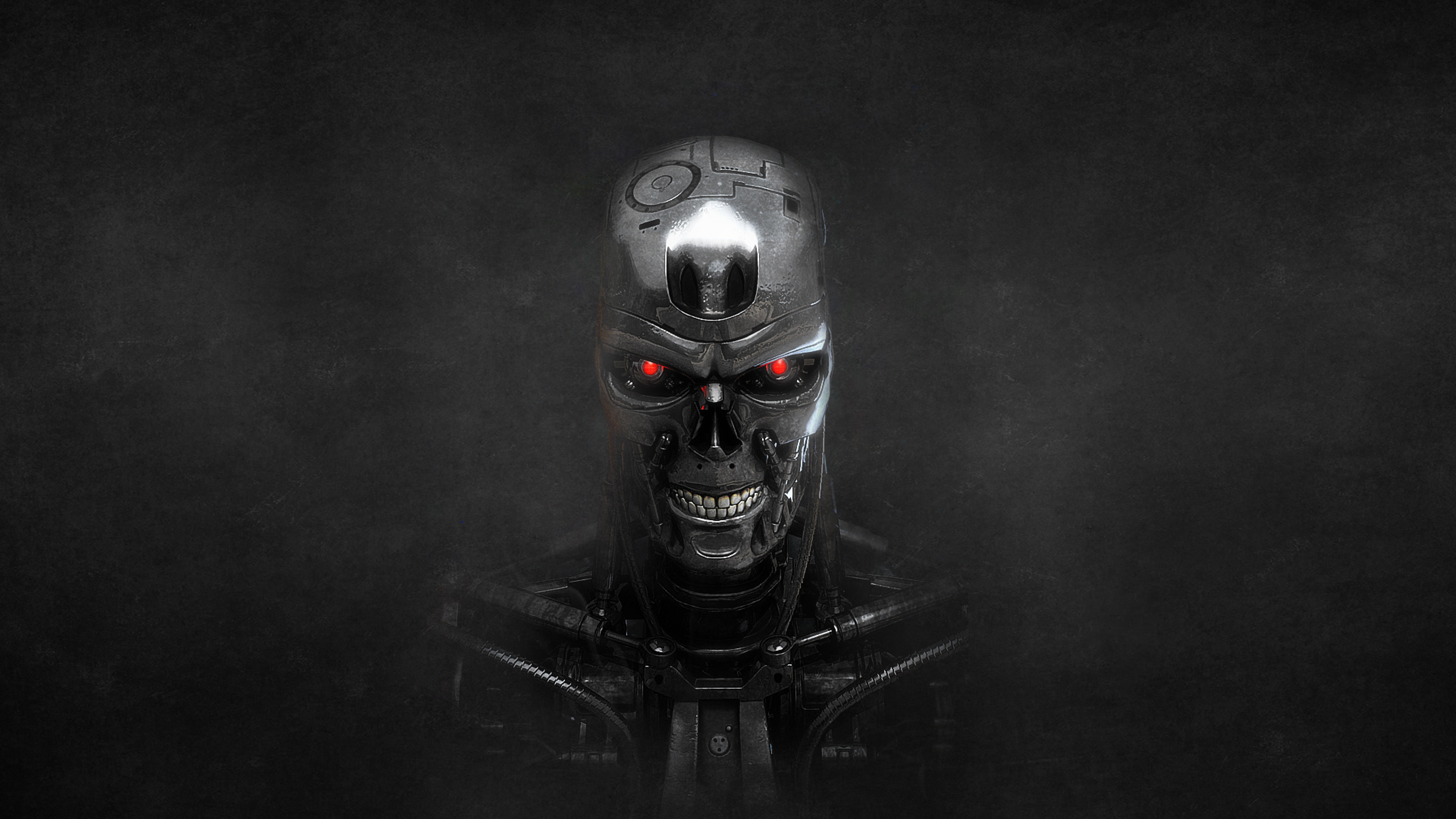 Terminator HD Wallpapers | Full HD Pictures