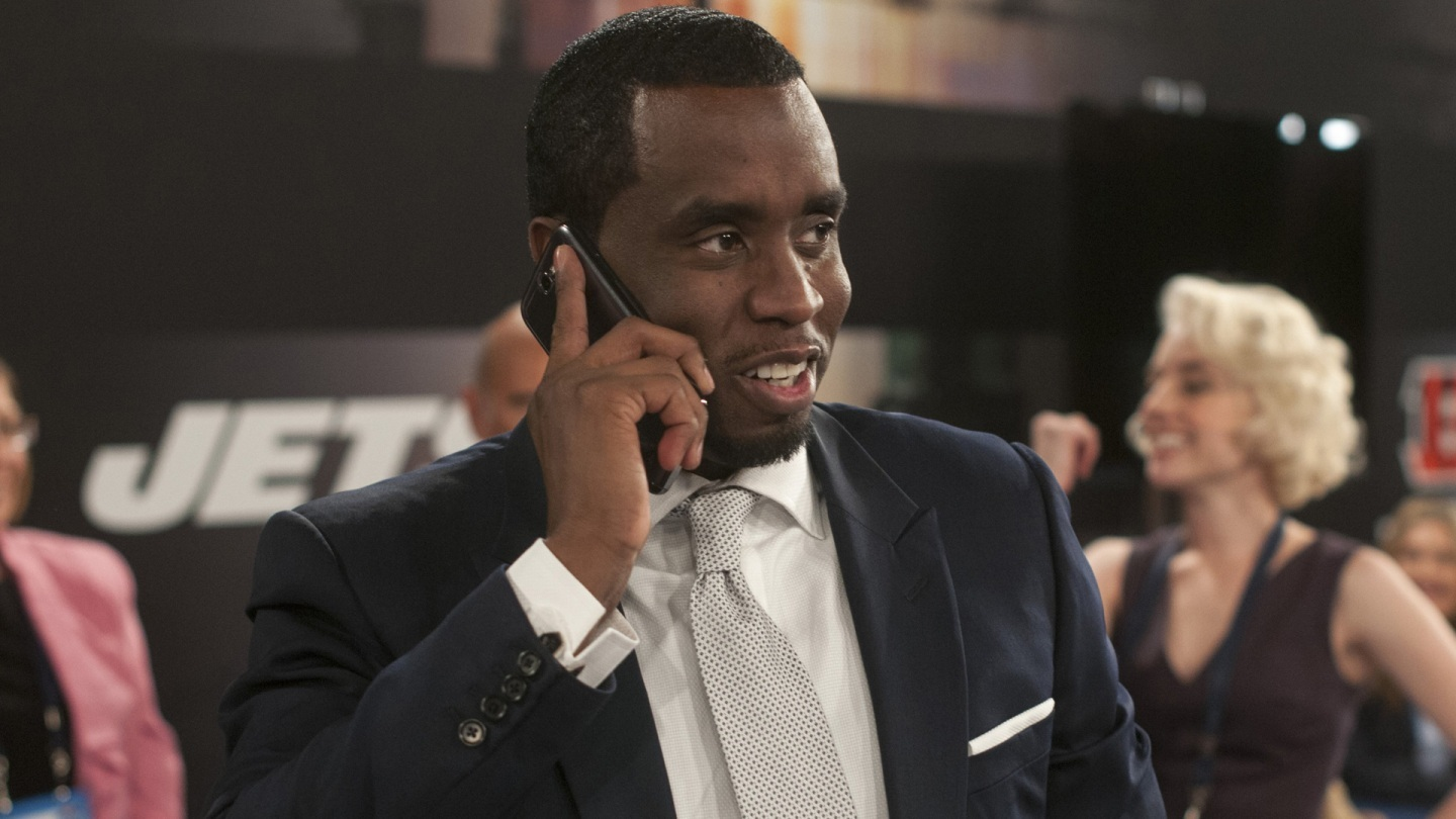 Sean Combs Draft Day Movie Chris Crawford Wallpaper Photo Shared By ...