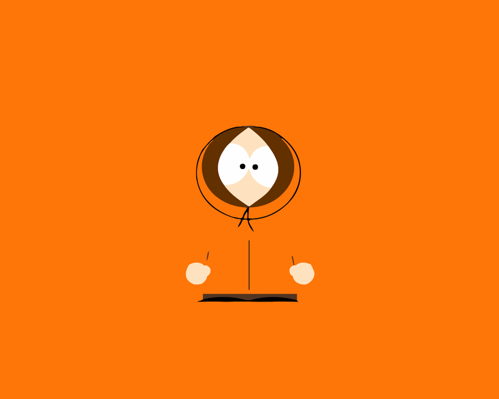 South Park Kenny Wallpapers - Wallpaper Cave
