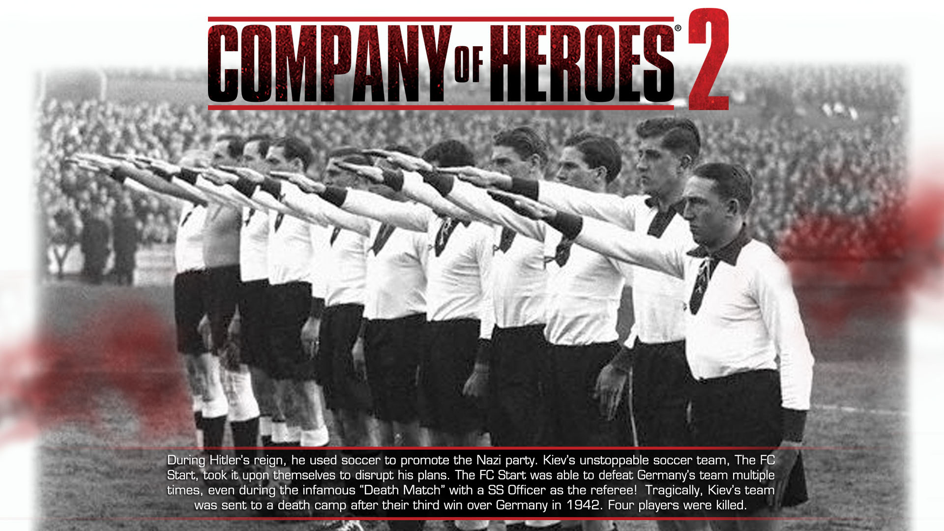 ... wallpapers of Company of Heroes 2. You are downloading Company of