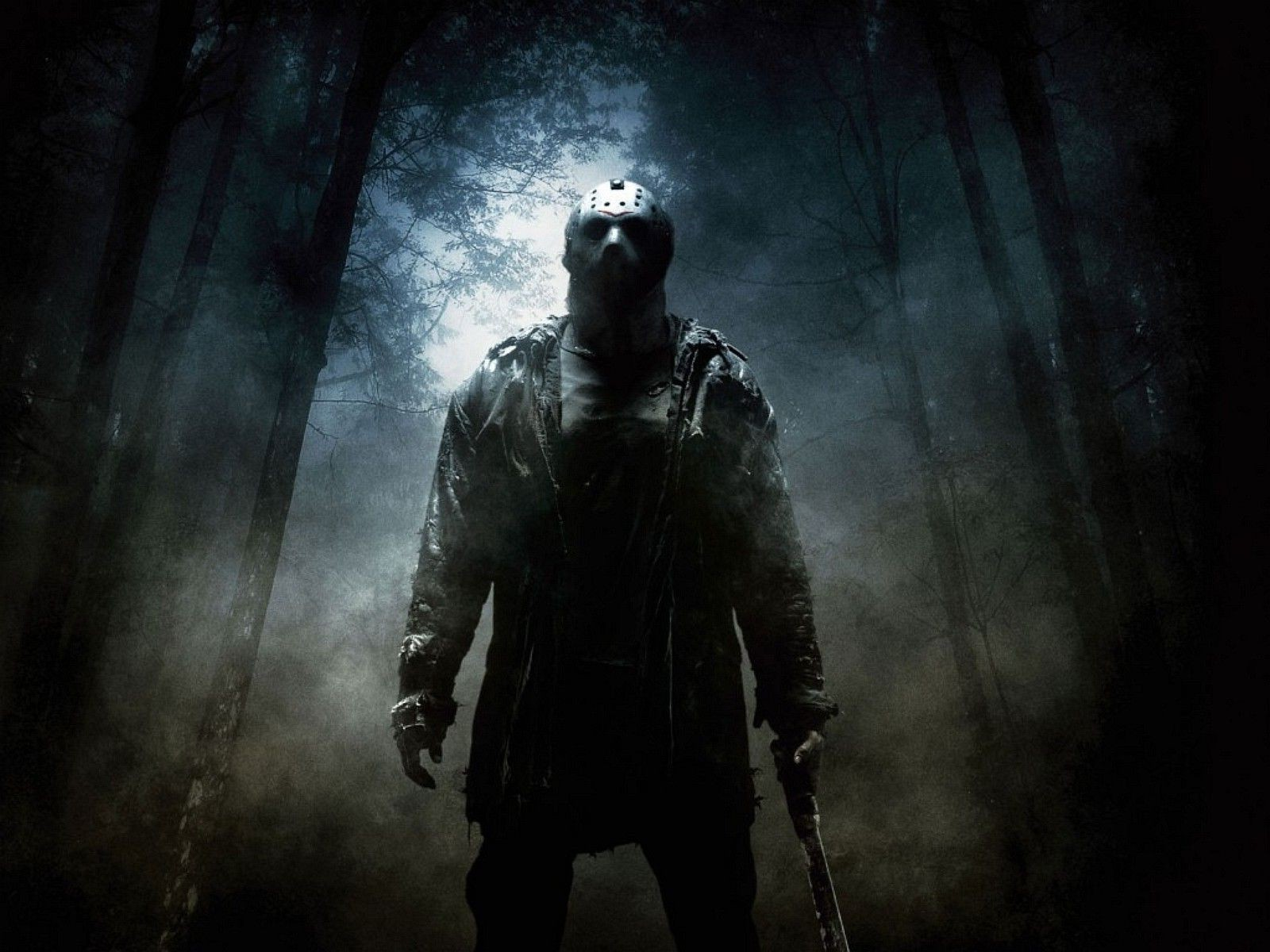 Related Keywords & Suggestions for jason voorhees wallpaper hd