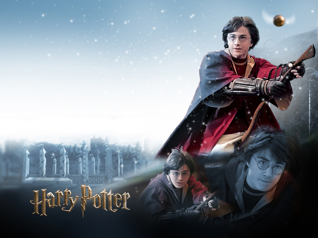 Harry Potter | the best wallpapers of the web