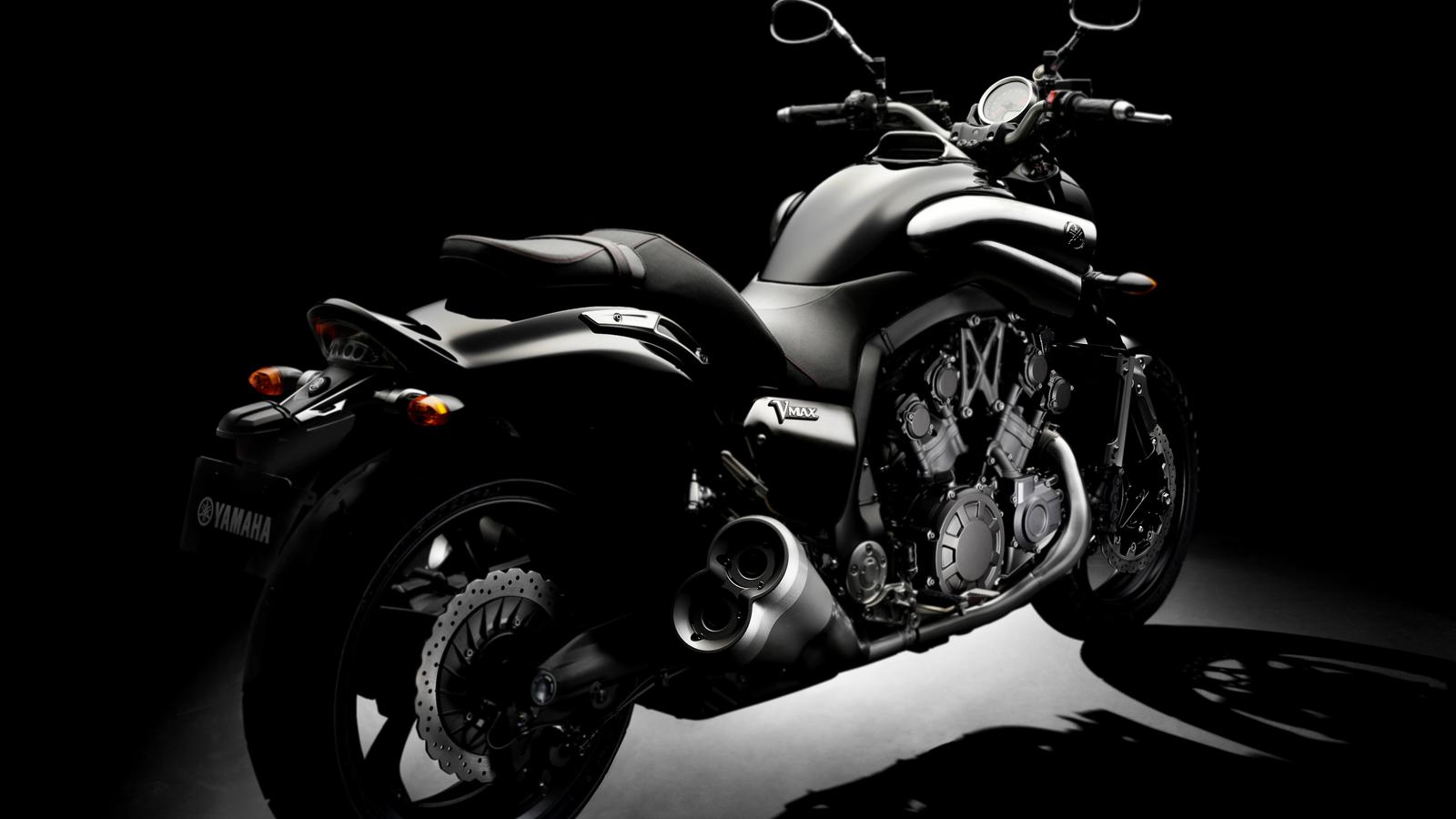 2015 Yamaha Vmax Wallpaper Full HD