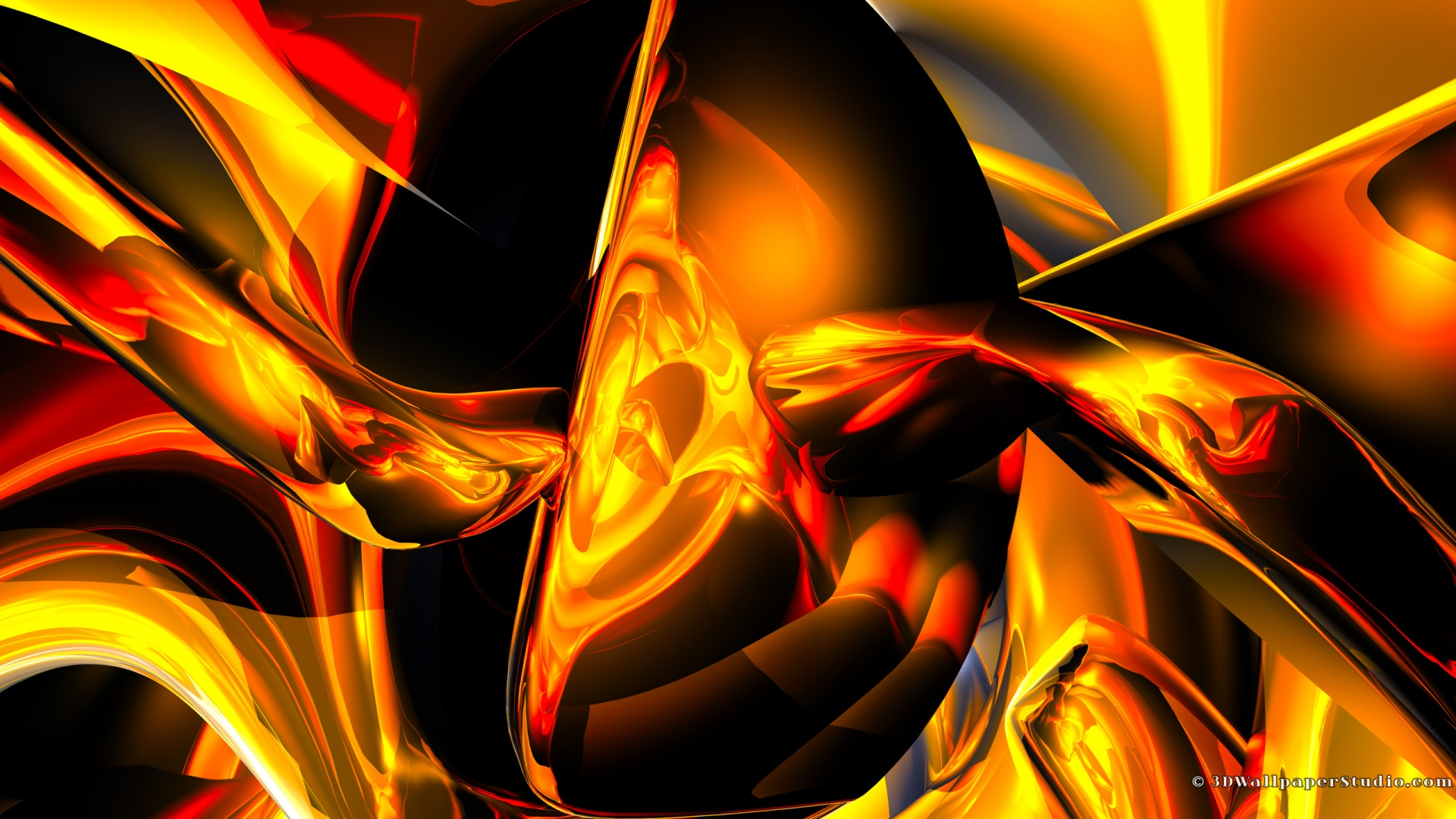 screen wallpaper abstract stone flame wallpapers 1920x1080