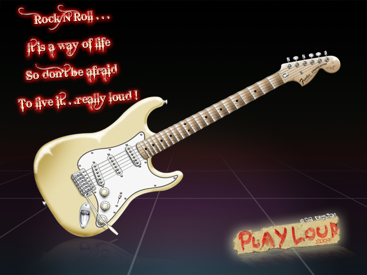 Fender Stratocaster Wallpaper Images & Pictures - Becuo