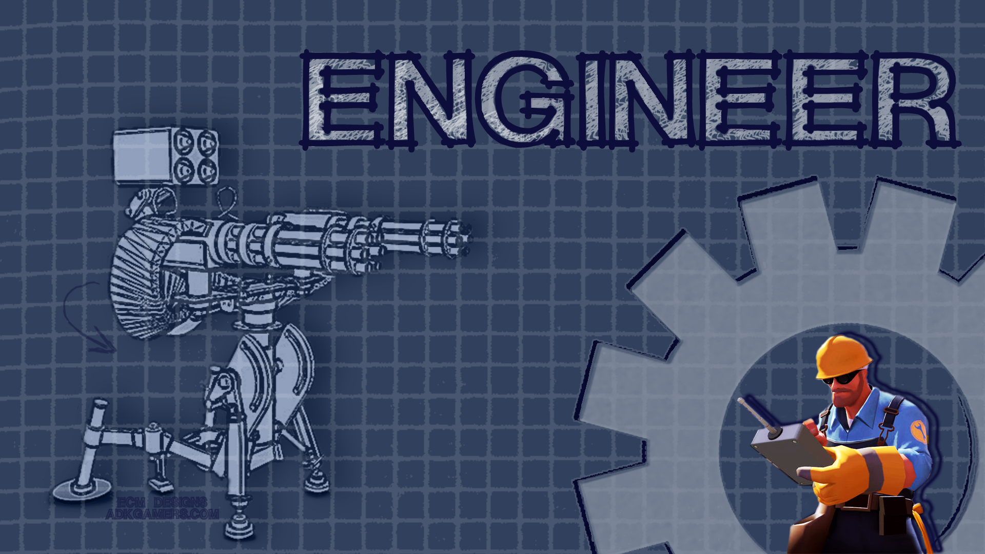 Wallpapers Of The Day: Engineer | 1920x1080 px Engineer Backgrounds