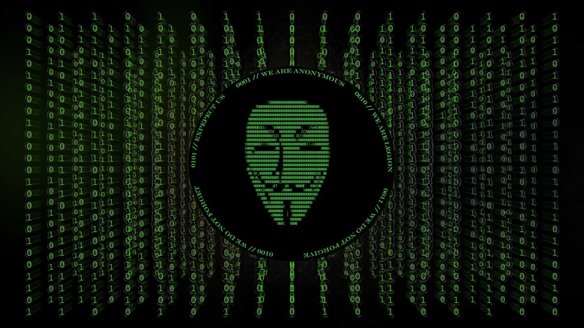 Anonymous continue the Fight hacking US Government for almost a year ...