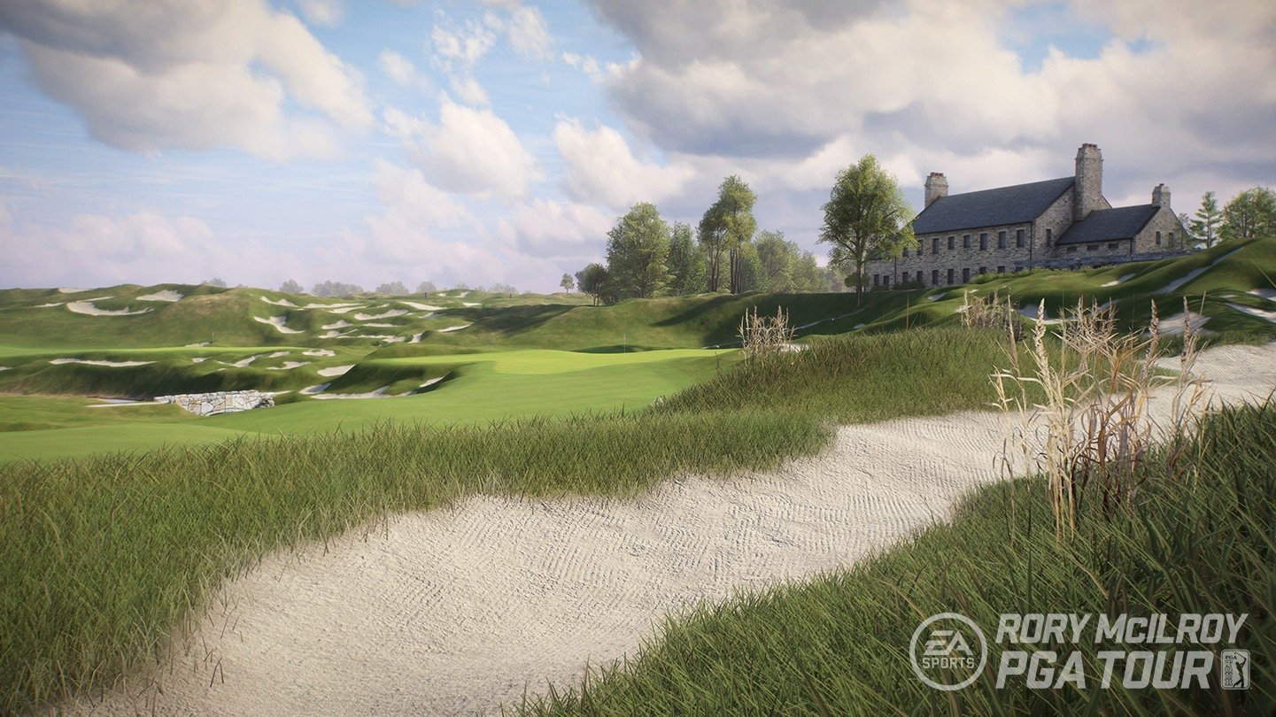 Rory McIlroy PGA Tour Screenshots, Pictures, Wallpapers - Xbox One ...