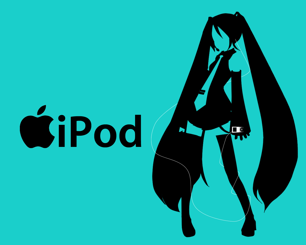 Anime Ipod Wallpapers Cake Ideas and Designs