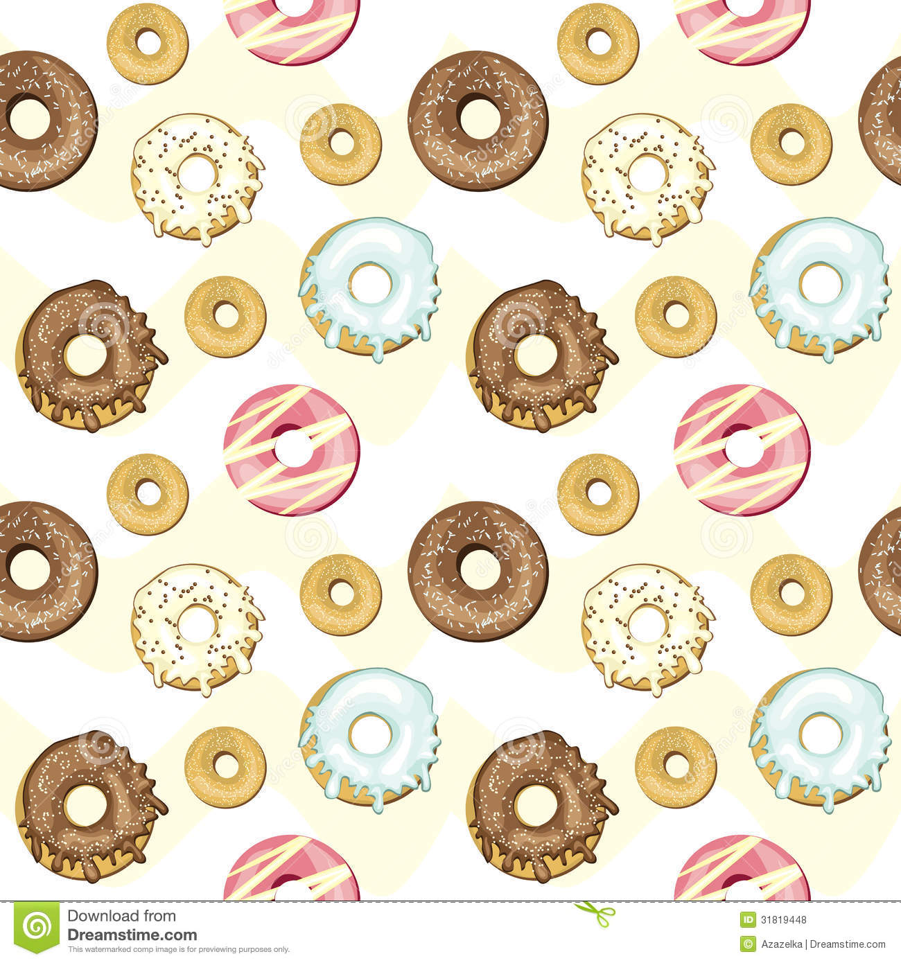 2716x1826 All Donuts Wallpapers