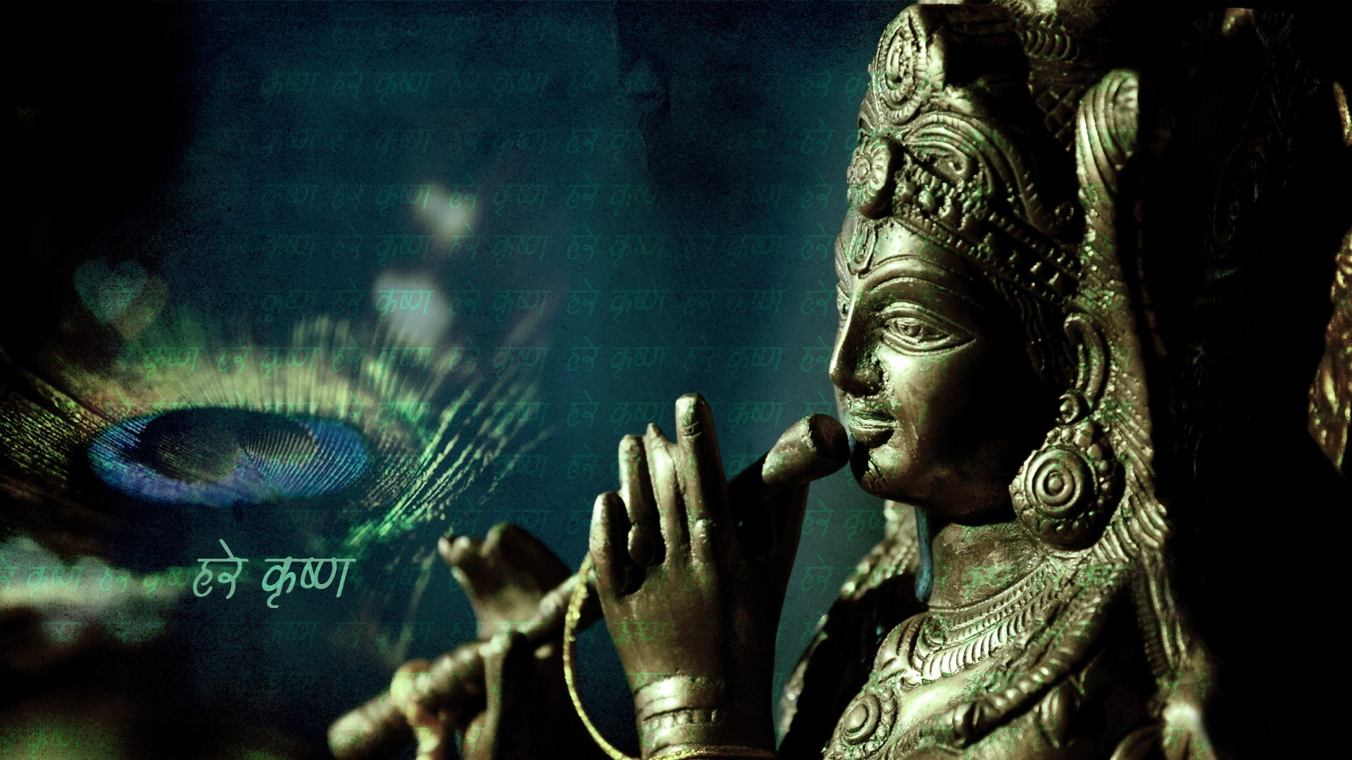Lord Krishna HD Wallpapers   1080p Pictures   Background Images