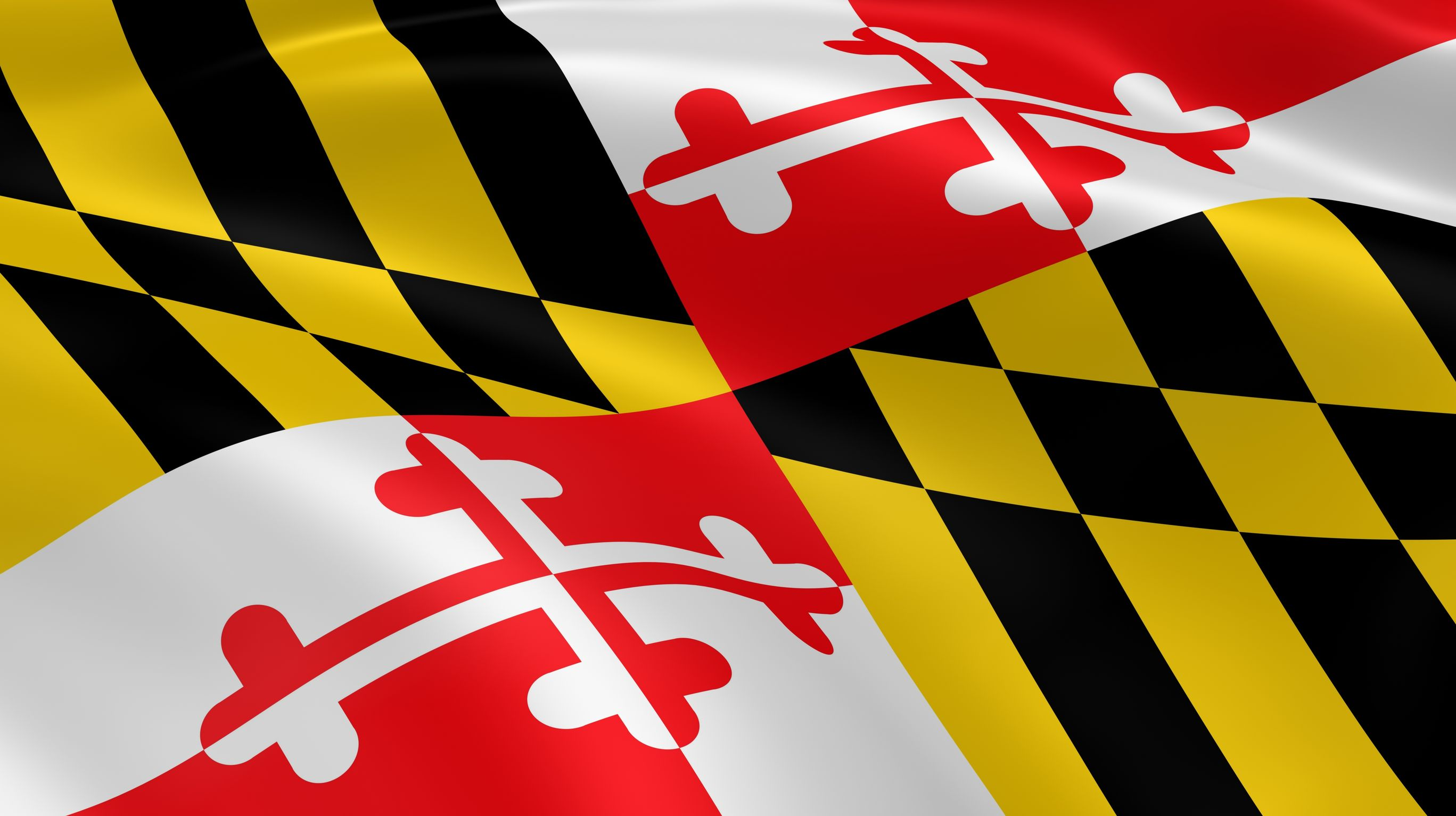 Maryland Flag Related Keywords & Suggestions - Maryland Flag Long Tail ...