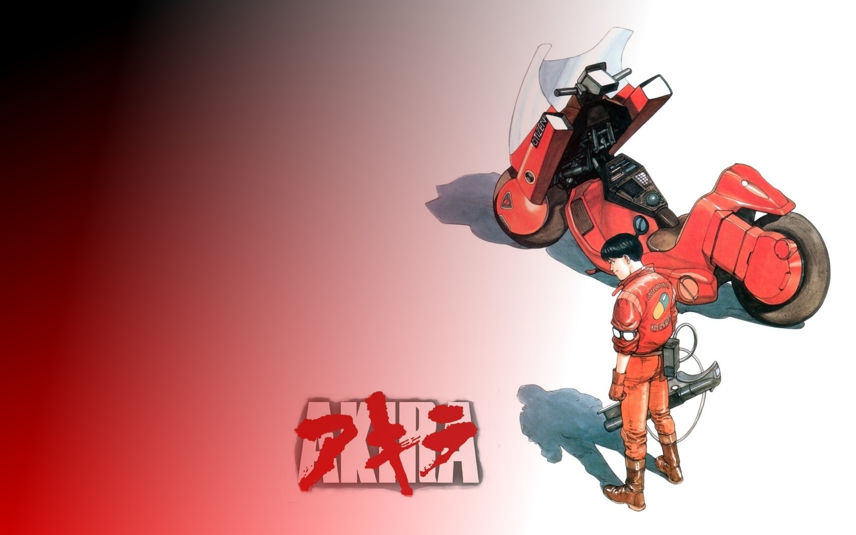 Download Anime Akira Wallpaper 1680x1050 | Wallpoper #177083