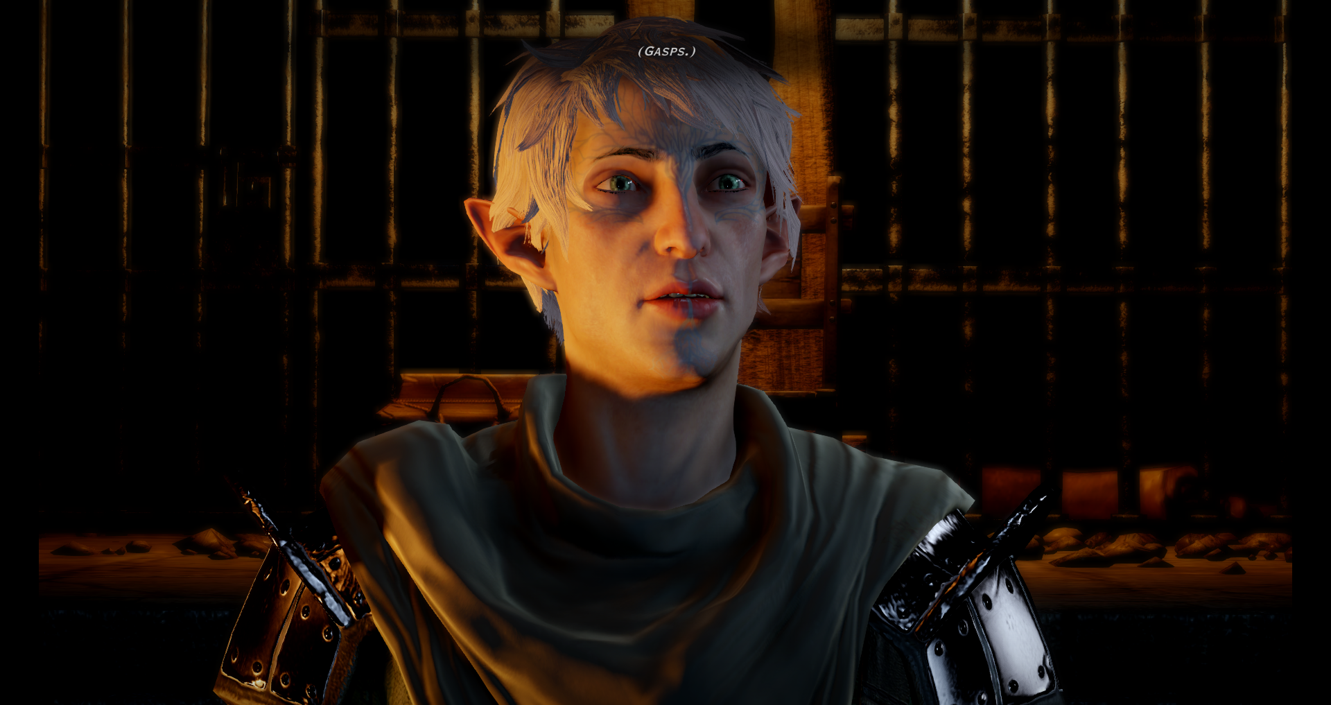 My Fenris at Dragon Age: Inquisition Nexus - Mods and community