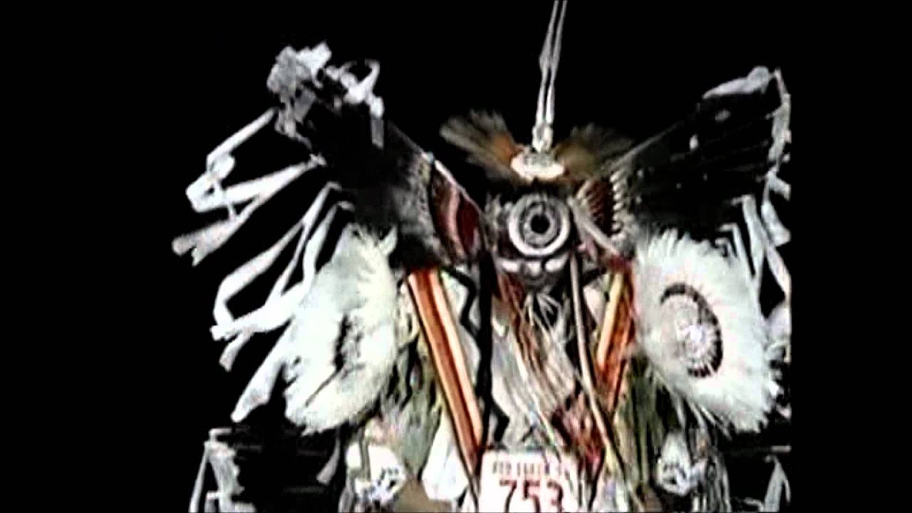 RED EARTH POW WOW CHAMPIONSHIP 3 - YouTube