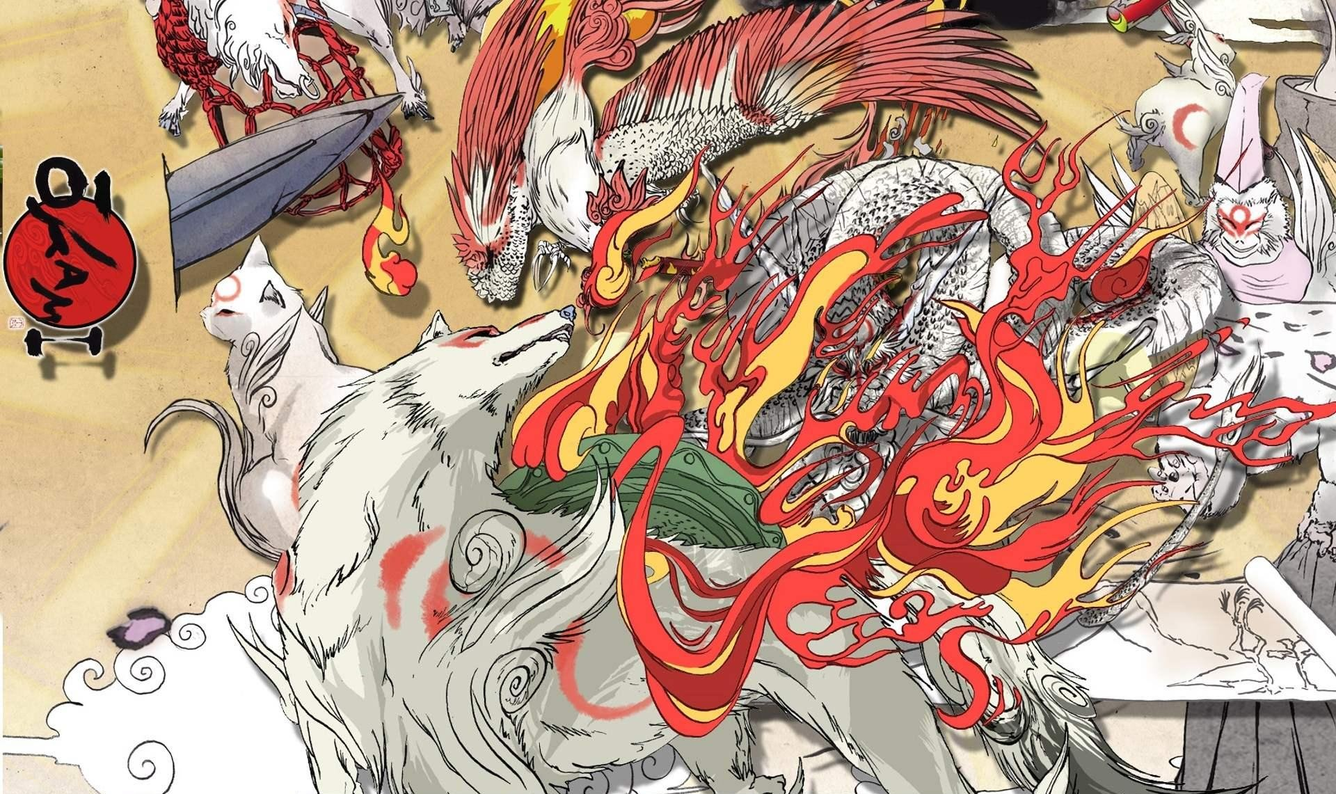 The Celestial Plains:. ~ An Okami rpg guild (7 users) | Gaia Guilds ...