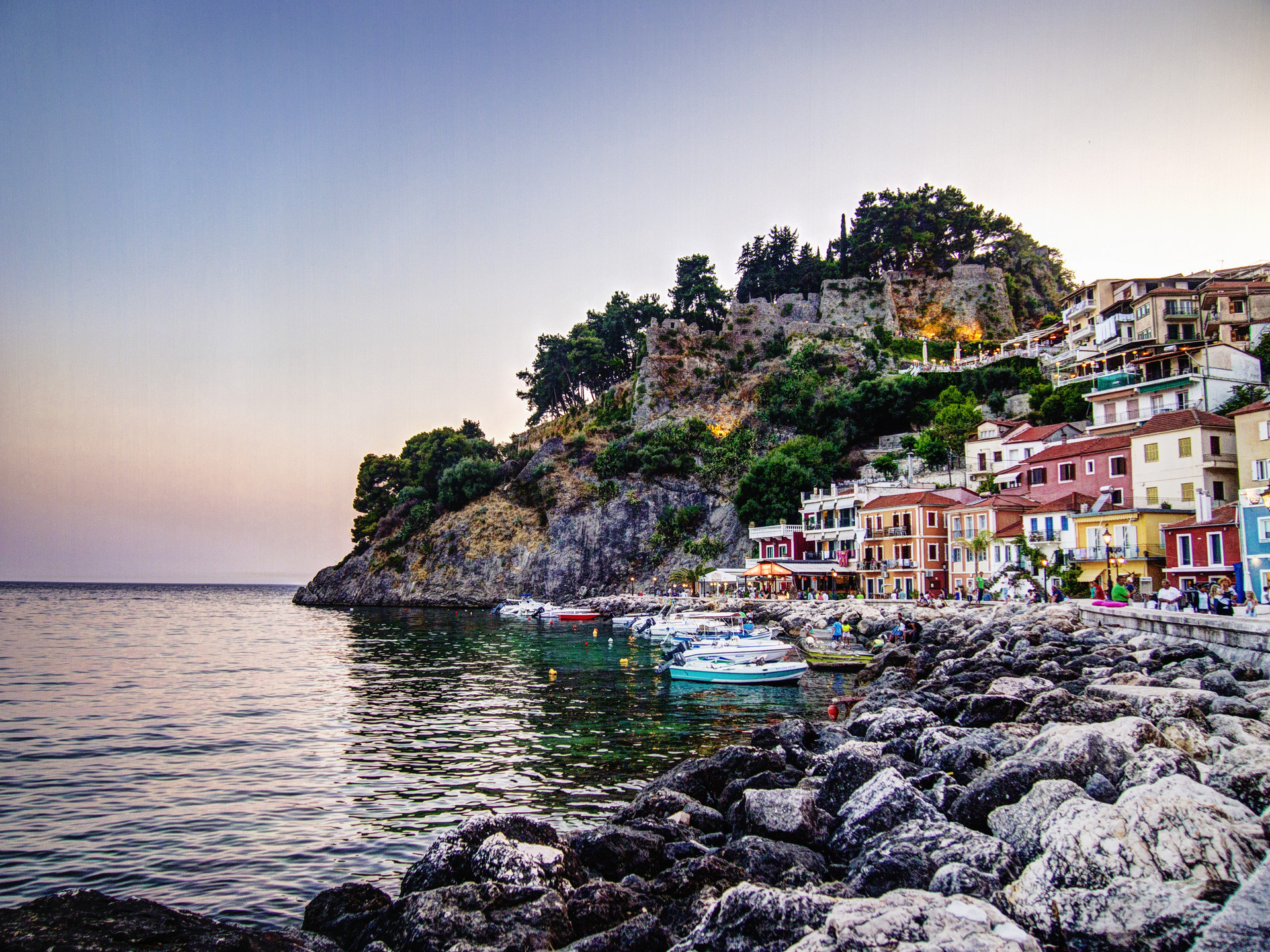 Gallery Preveza Parga photo #188