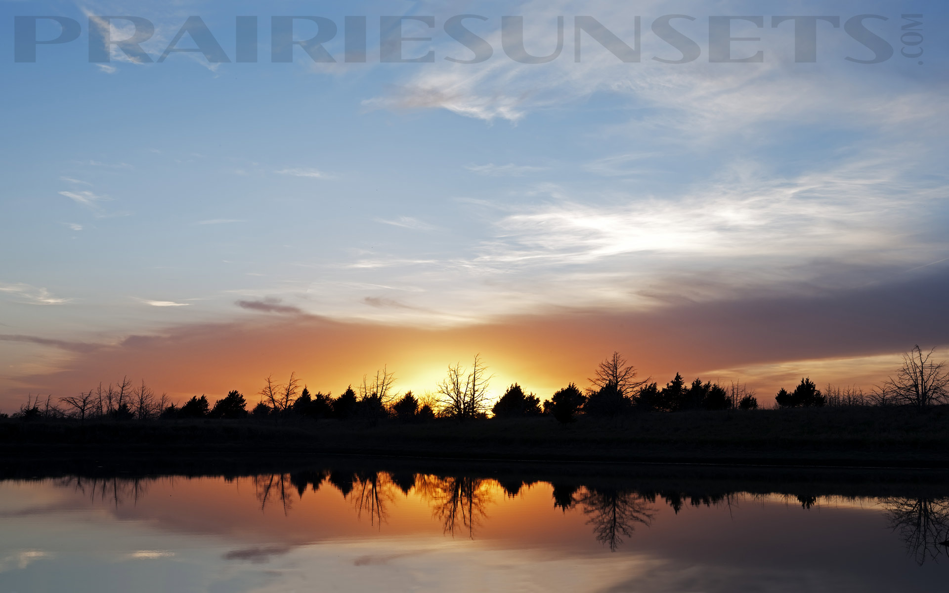 ... com - beautiful sunsets from the midwest wallpapers for your desktop