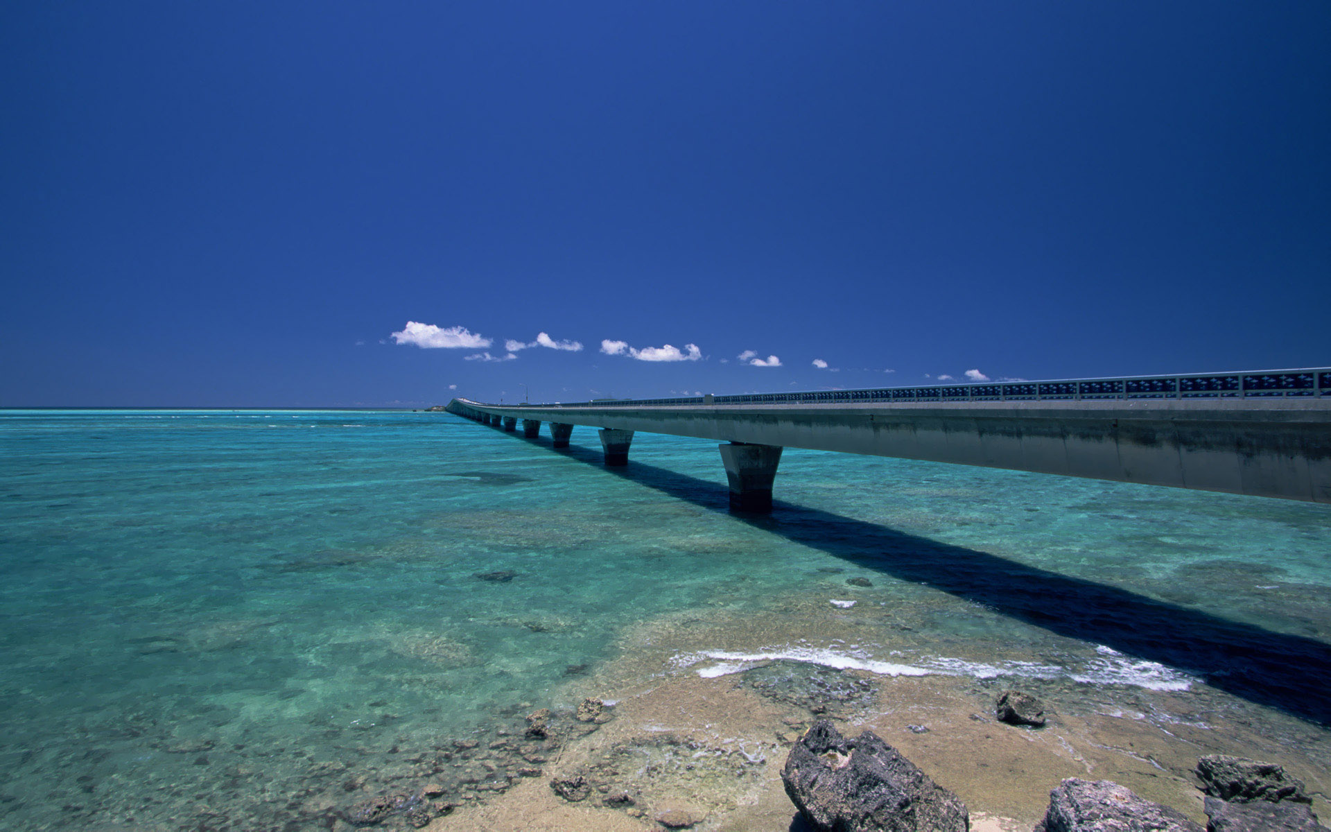 Japan Okinawa Island Beaches Wallpapers - Okinawa tourist attractions ...