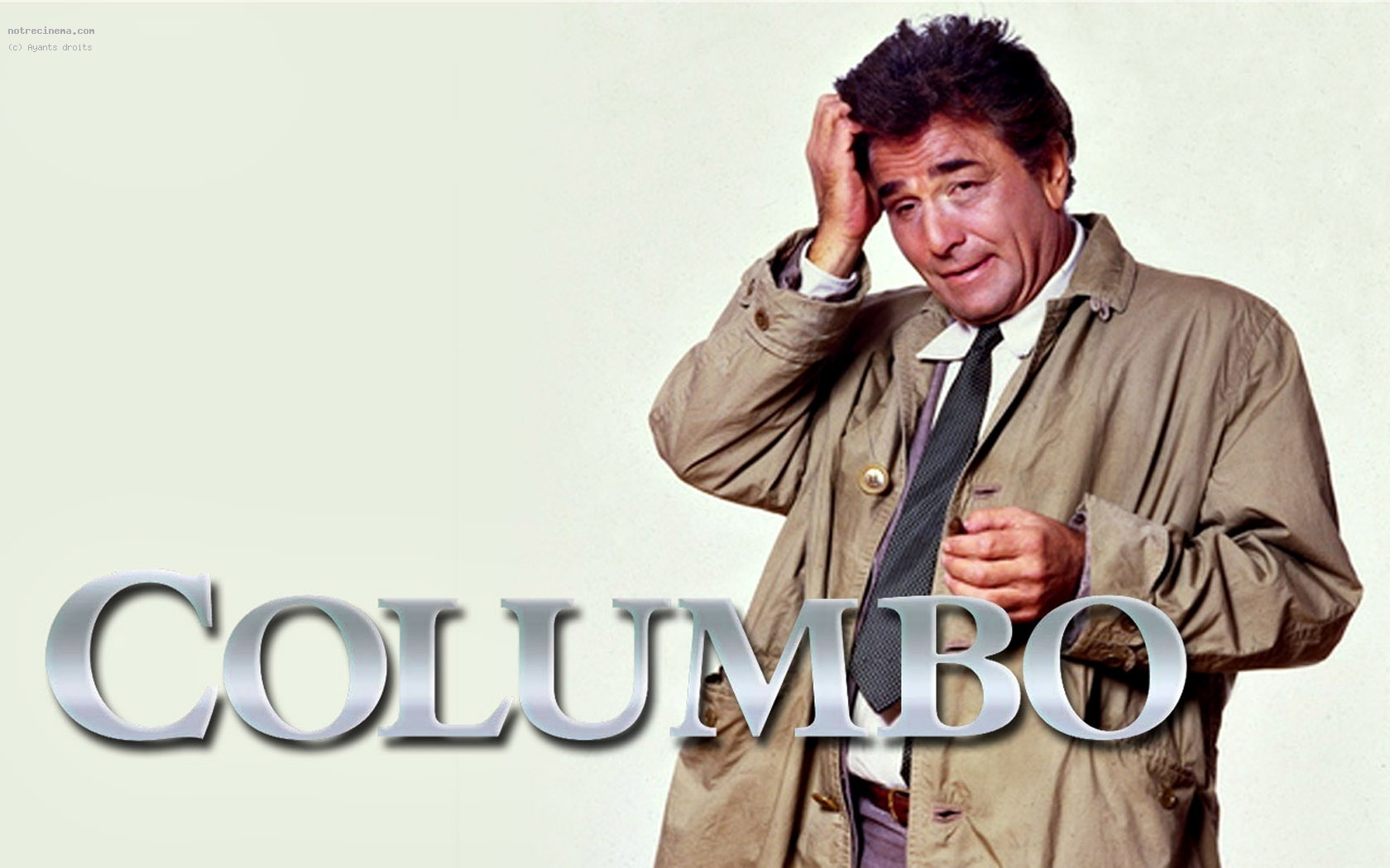 Columbo images Columbo HD wallpaper and background photos (23174371)