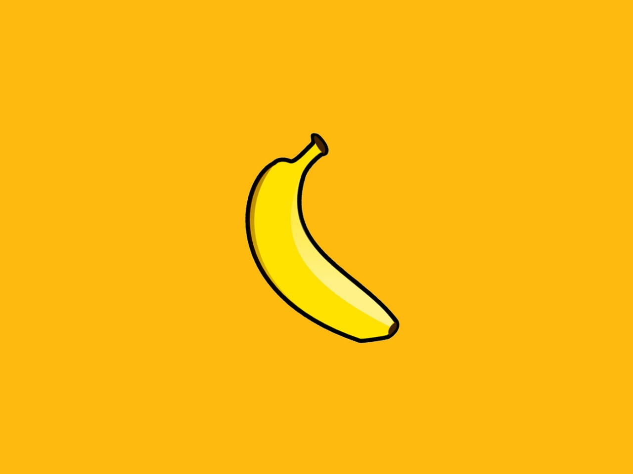 34 Banana HD Wallpapers | Backgrounds - Wallpaper Abyss