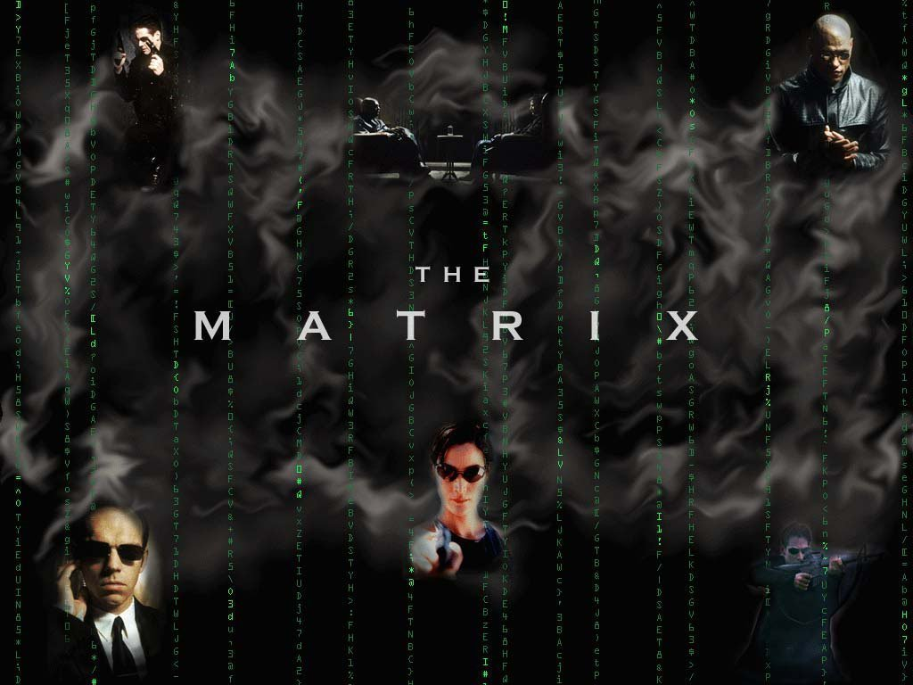 The Matrix Wallpapers Wallpapers High Quality | Download Free