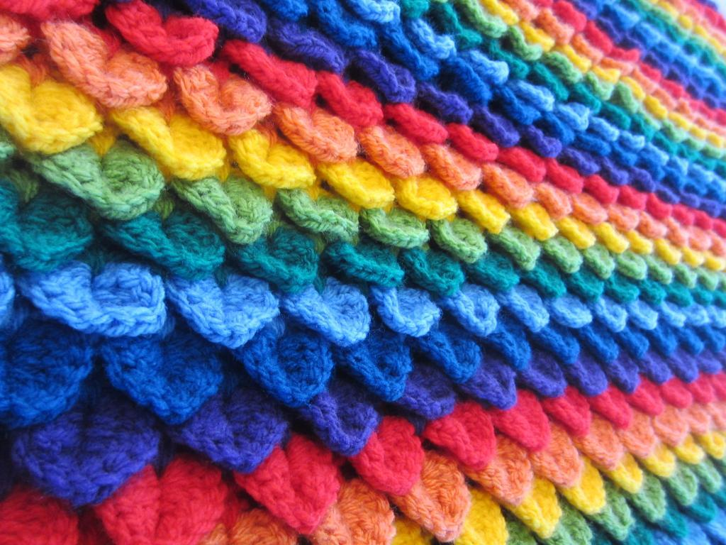 Adorable Crochet Wallpapers (50 Wallpapers - BsnSCB Gallery)