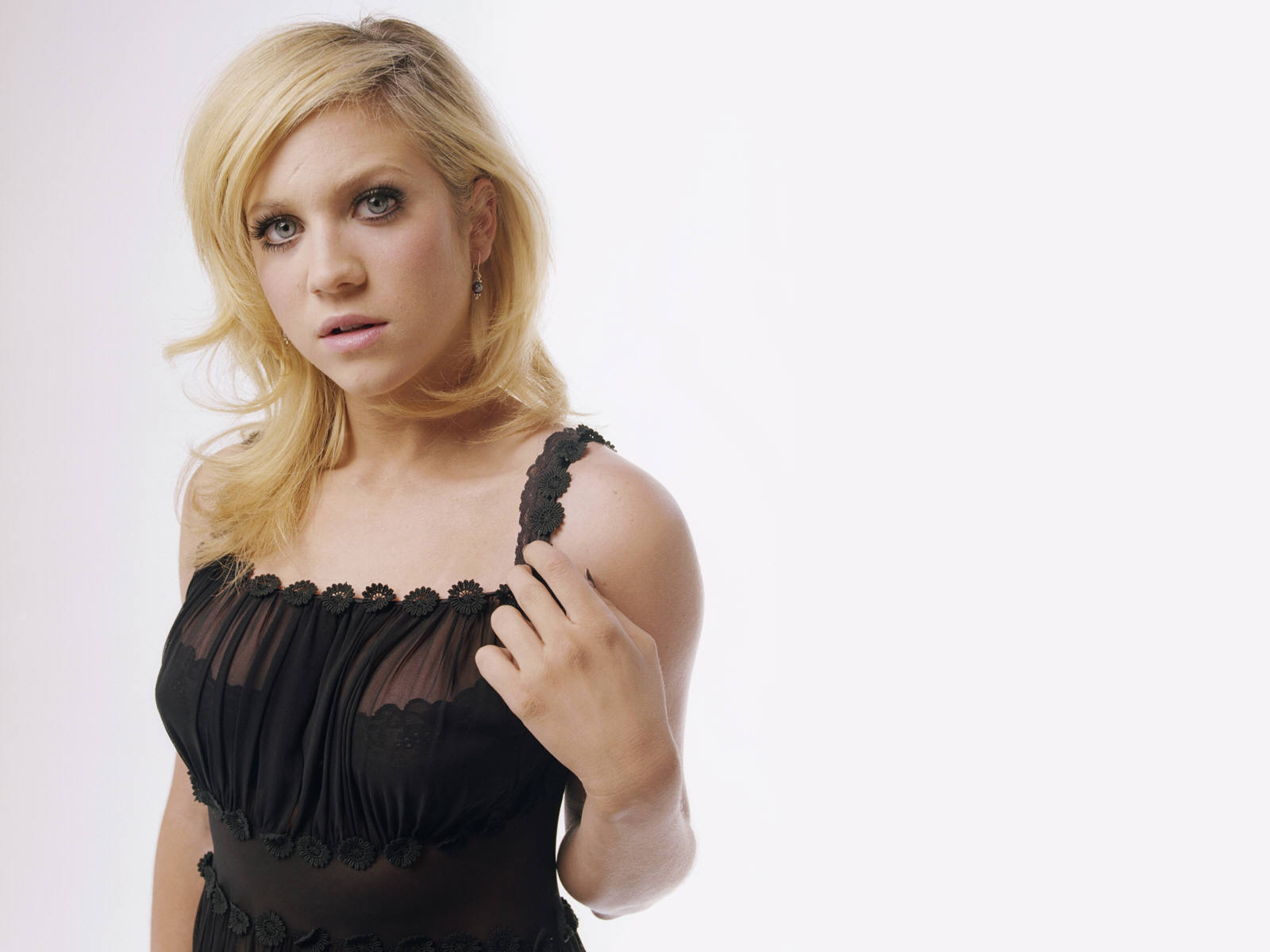 Brittany Snow images Brittany Snow HD wallpaper and background photos ...