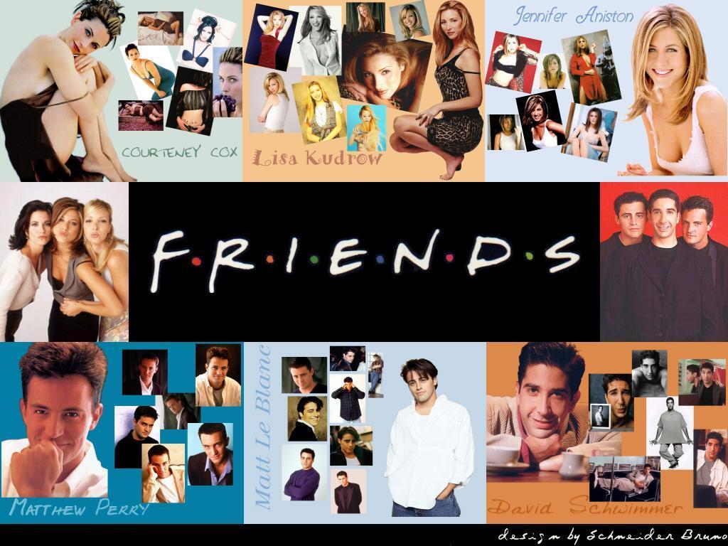Friends images Friends HD wallpaper and background photos (7952599)