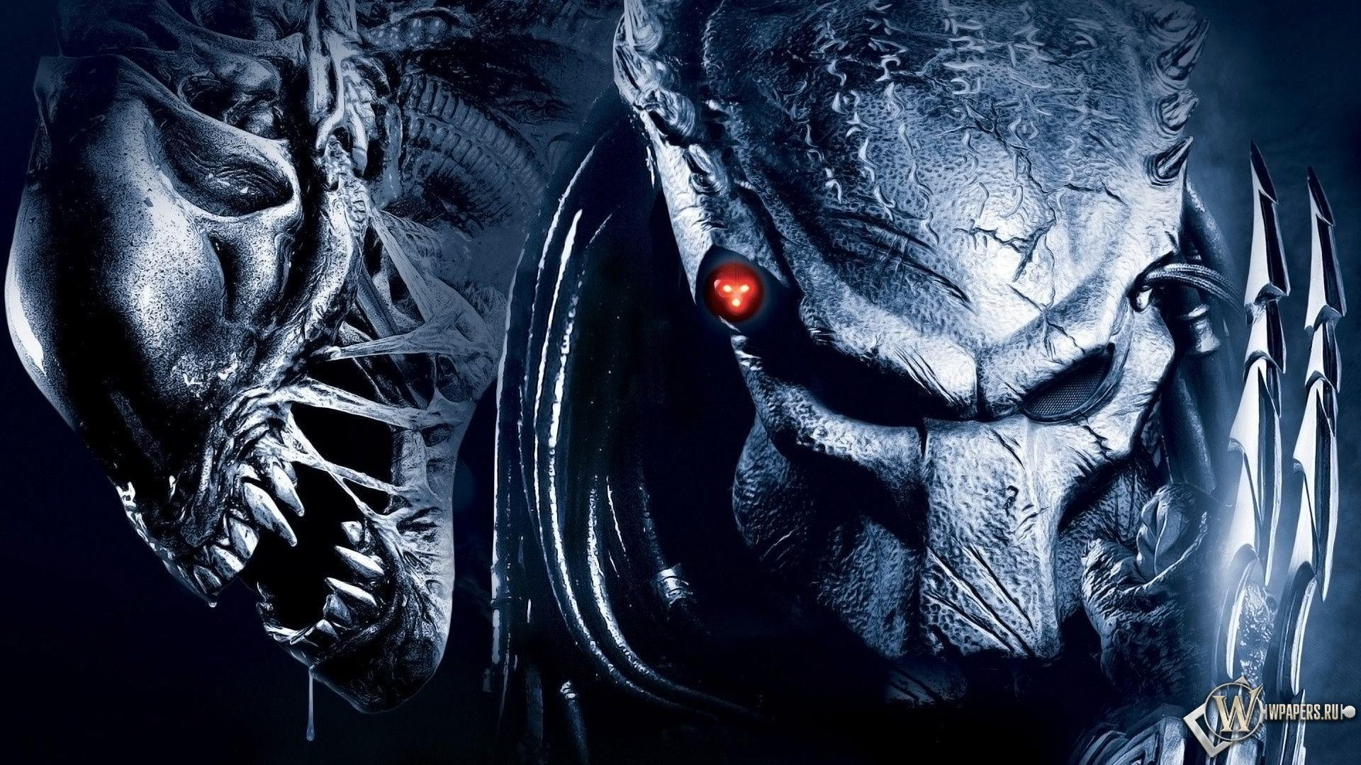 17 Alien Vs. Predator Wallpapers | Alien Vs. Predator Backgrounds