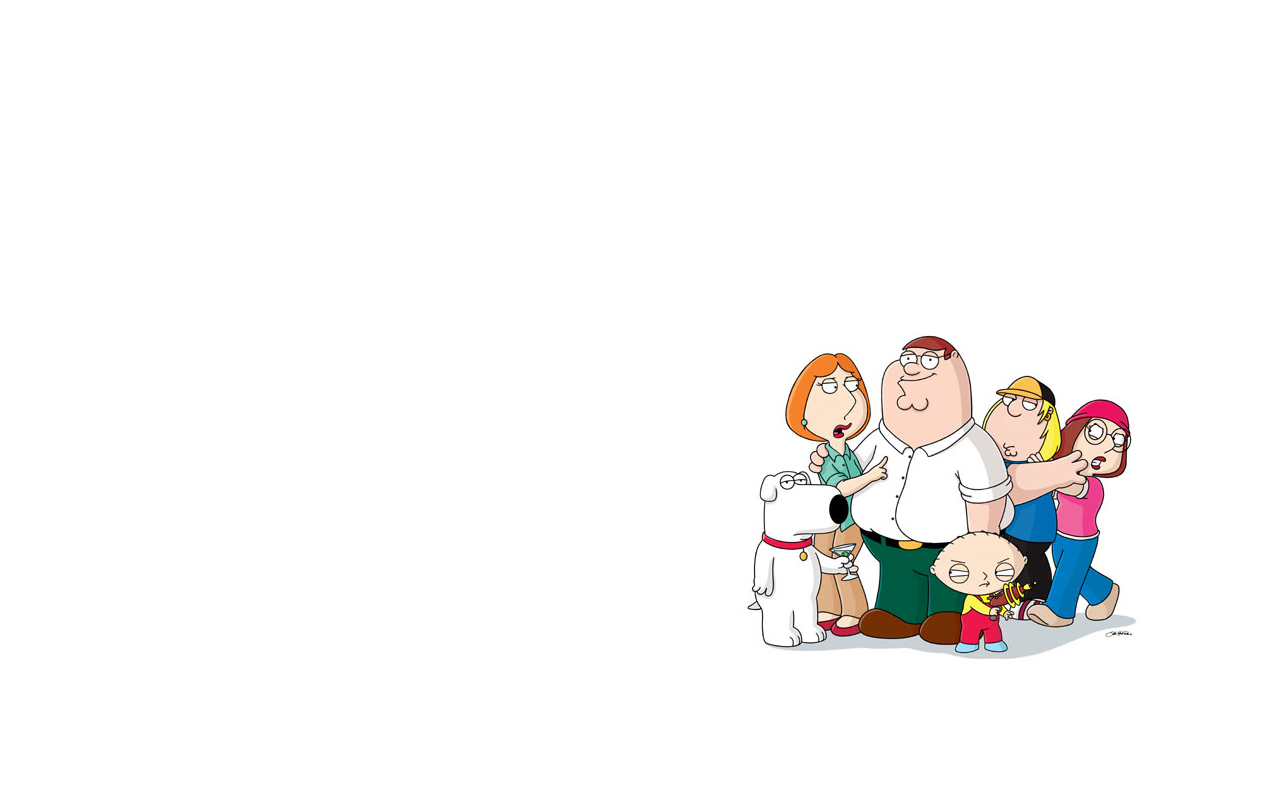 Family Guy images FamilyGuy! HD wallpaper and background photos ...