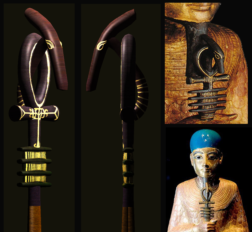 Staff of Ptah by FarmandRules on DeviantArt