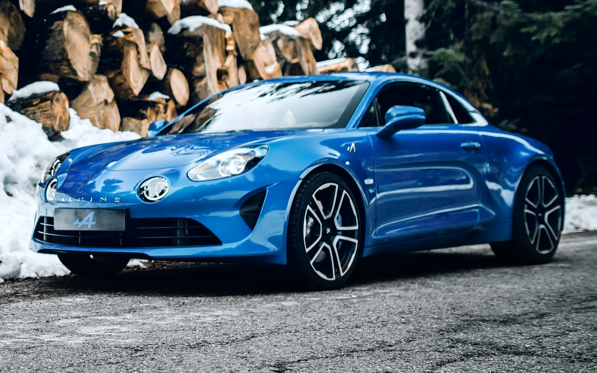 Alpine A110 Premiere Edition (2017) Wallpapers and HD Images - Car ...