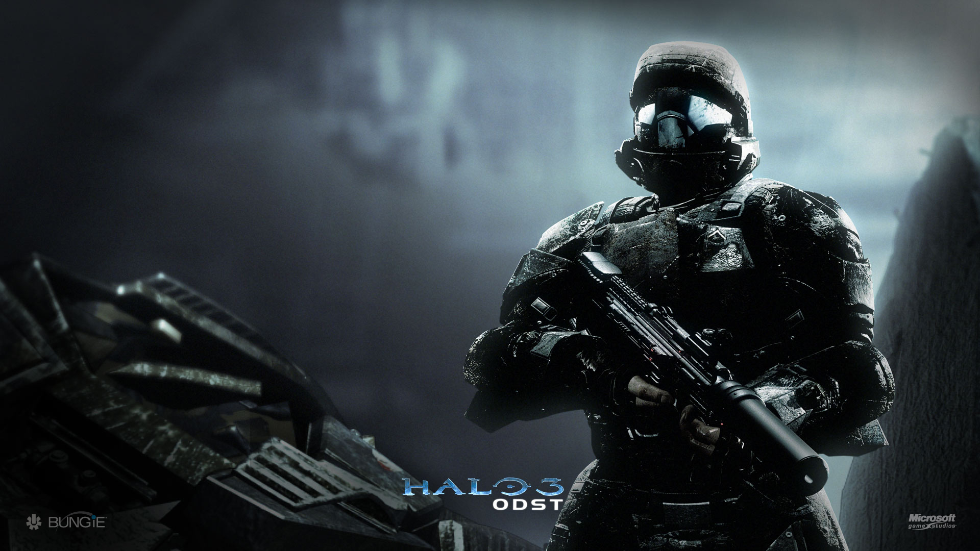 Halo Wallpaper HD free download | PixelsTalk.Net