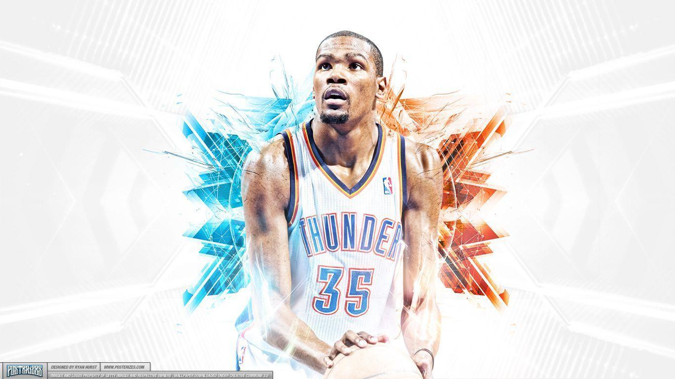 Kevin Durant wallpaper hd free download
