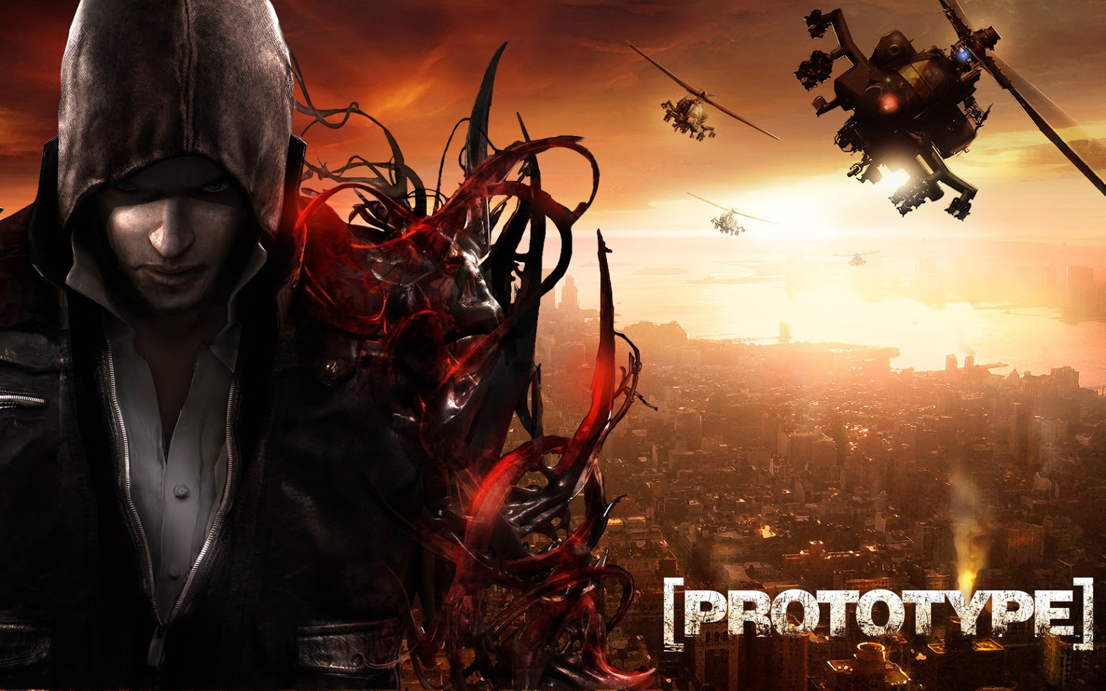 Prototype Full Pc Game Highly Compressed (1.8GB) Direct Download ...