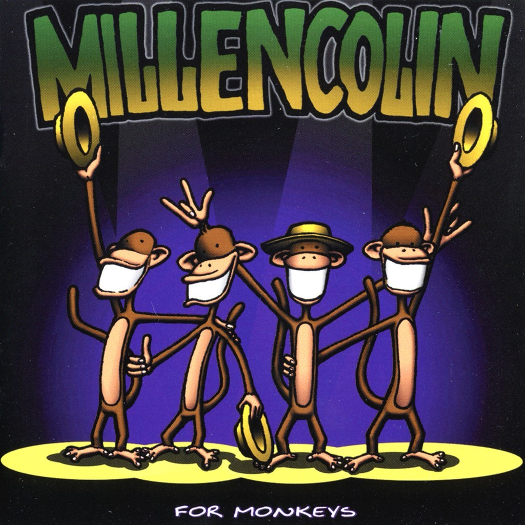 Millencolin - For Monkeys | Epitaph Records