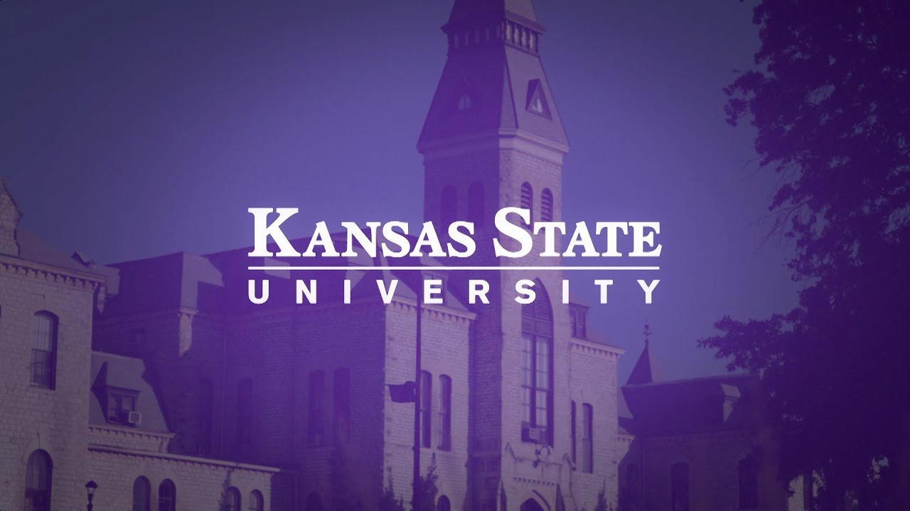 Become a part of Kansas State University - YouTube