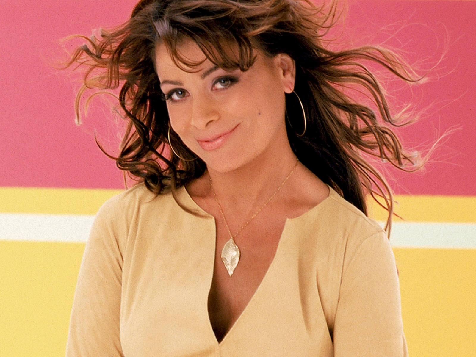 Chatter Busy: Paula Abdul Wallpapers