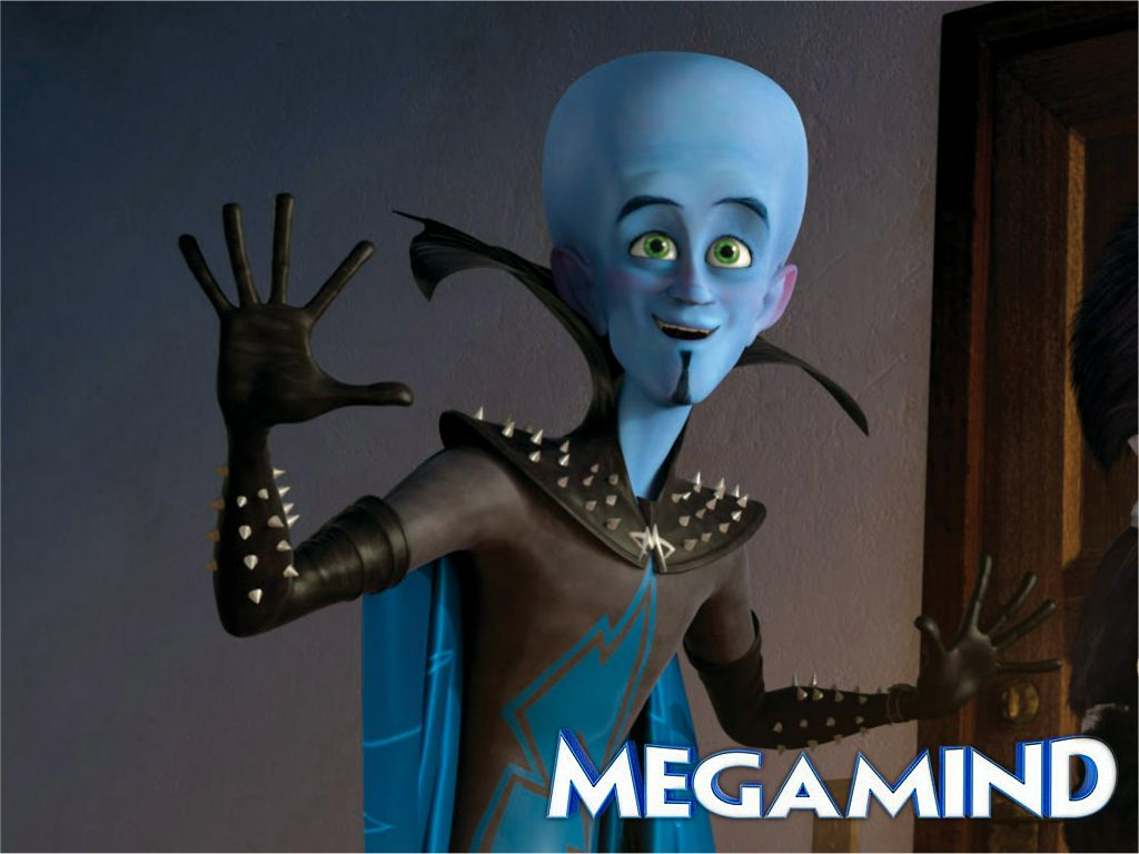 ... Photos - Megamind Tags Hollywood Movies Wallpapers Megamind 1280x960