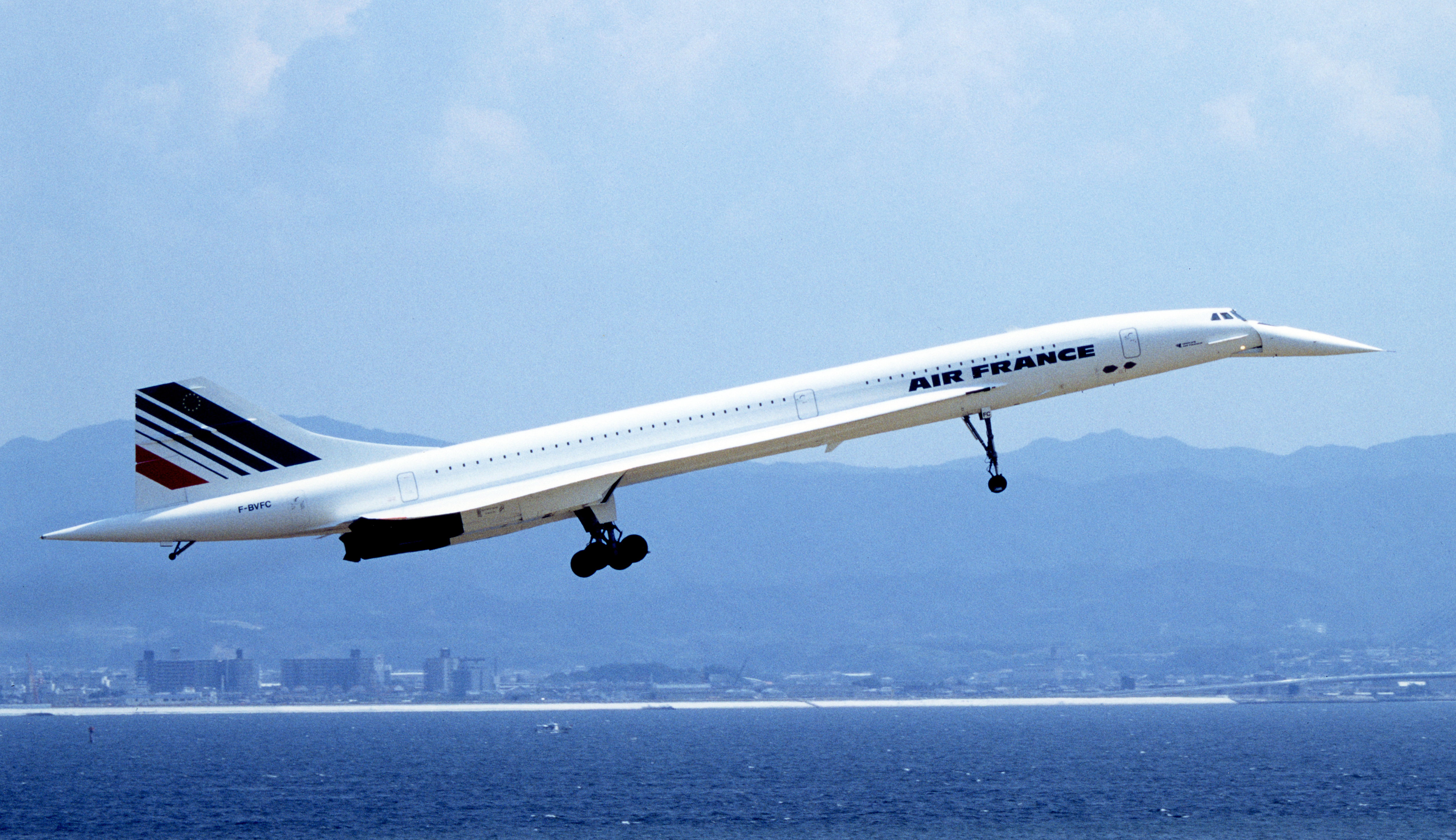 File Name: #998717 HD Concorde Wallpapers and Photos | HD Planes ...