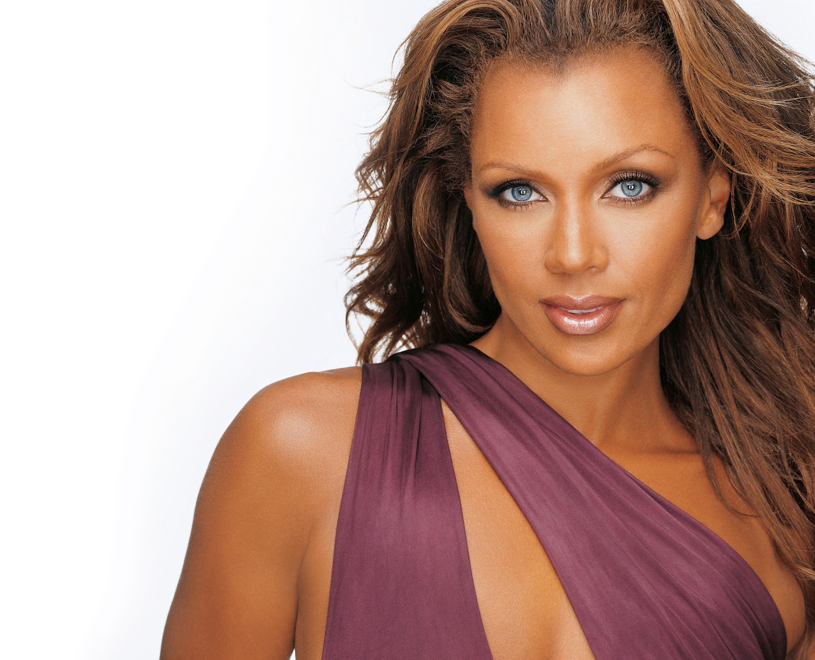 Vanessa Williams Wallpapers High Quality | Download Free