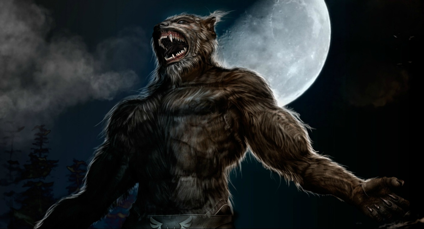 Best 59 Werewolf Wallpaper On HipWallpaper