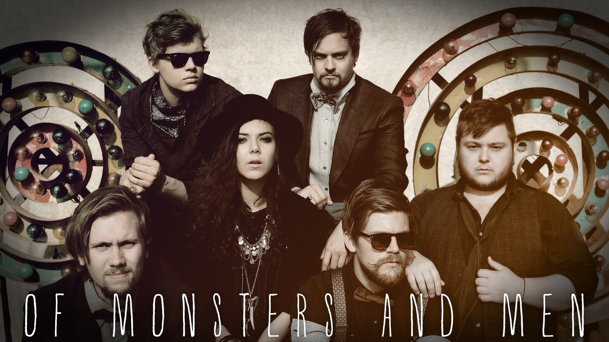 Of Monsters and Men Wallpaper by theeverydayghost on DeviantArt