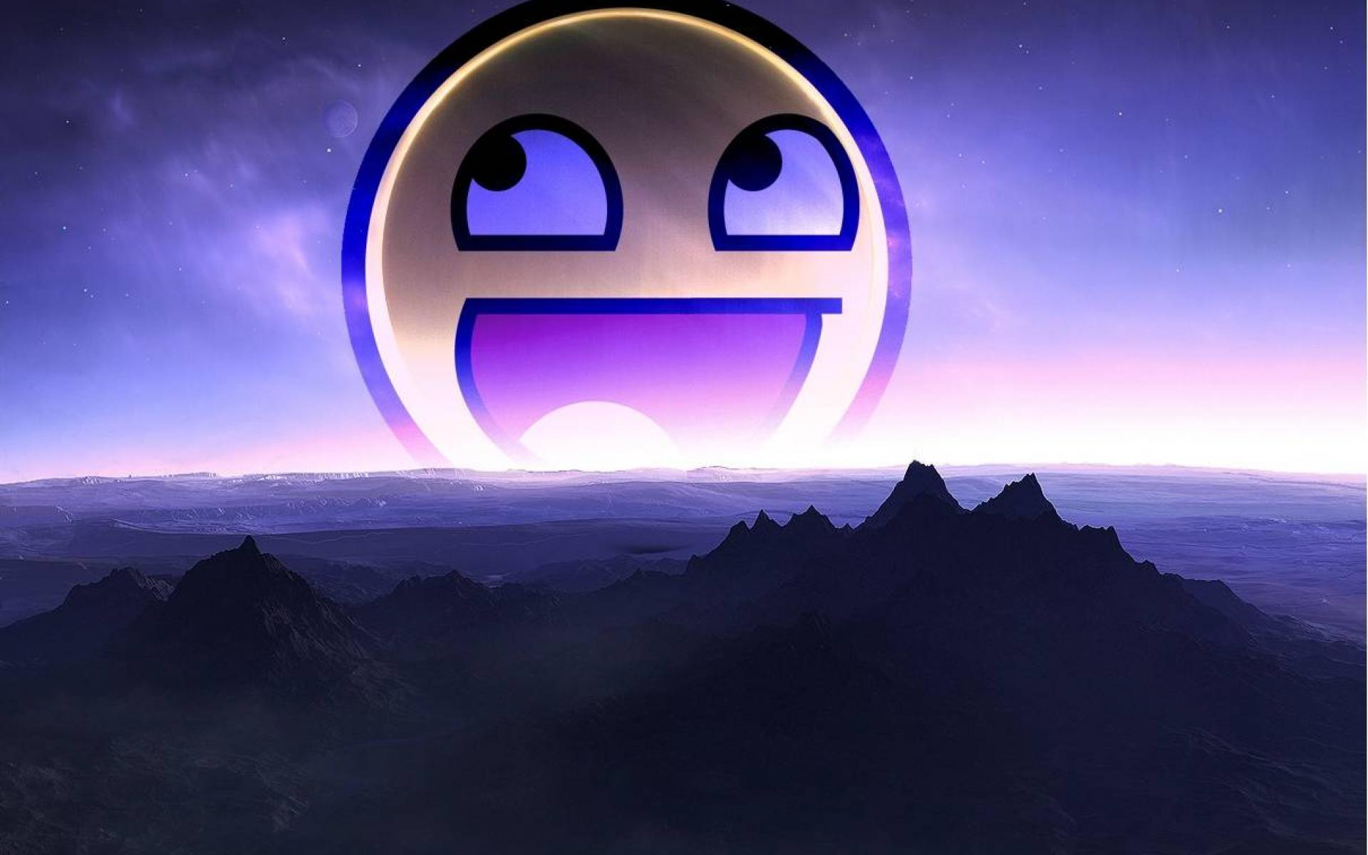 Awesome Face Wallpapers - Wallpaper Cave