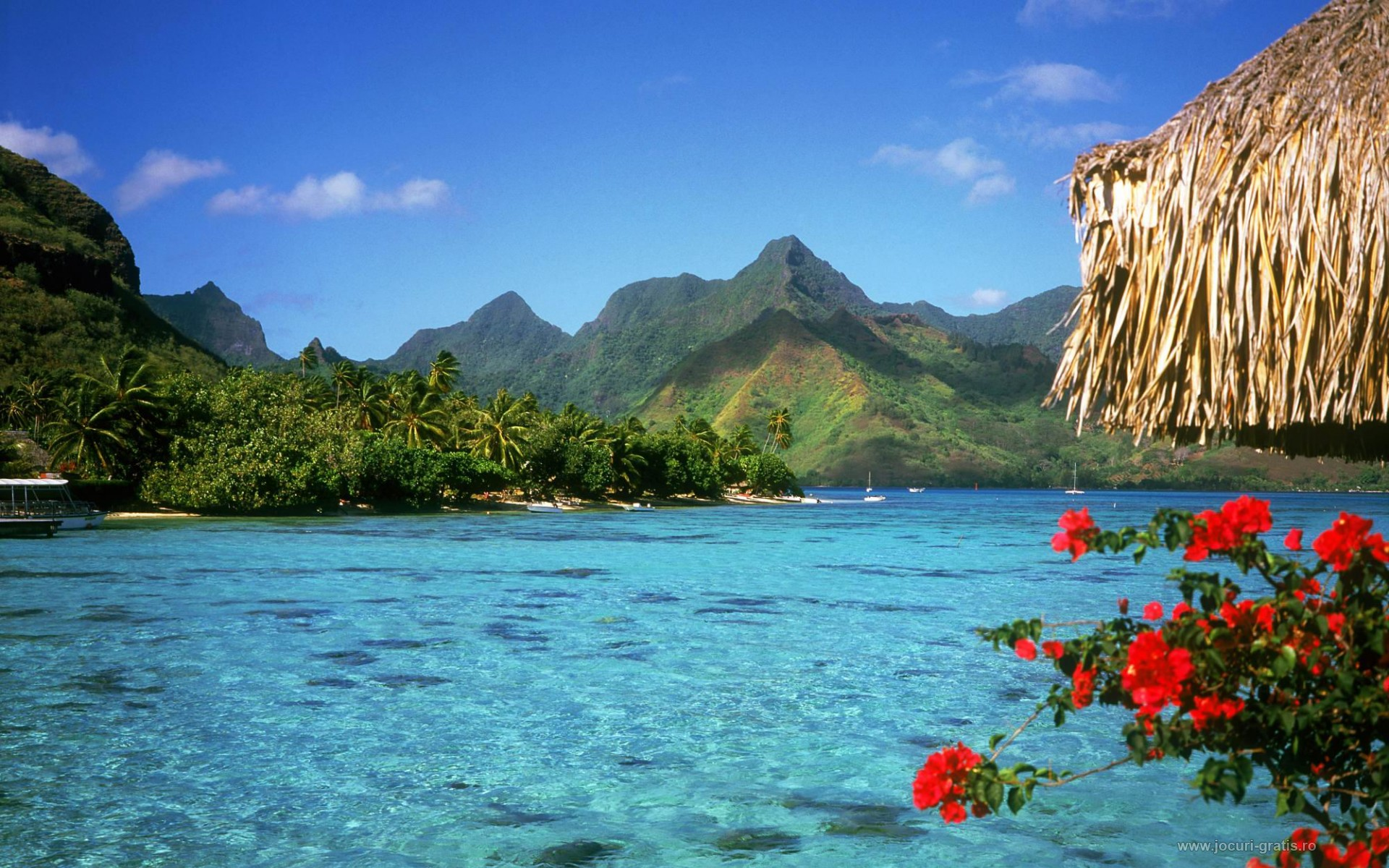 HD Wallpapers: Bahamas Wallpapers, Bahamas Pictures For Desktop, Free ...